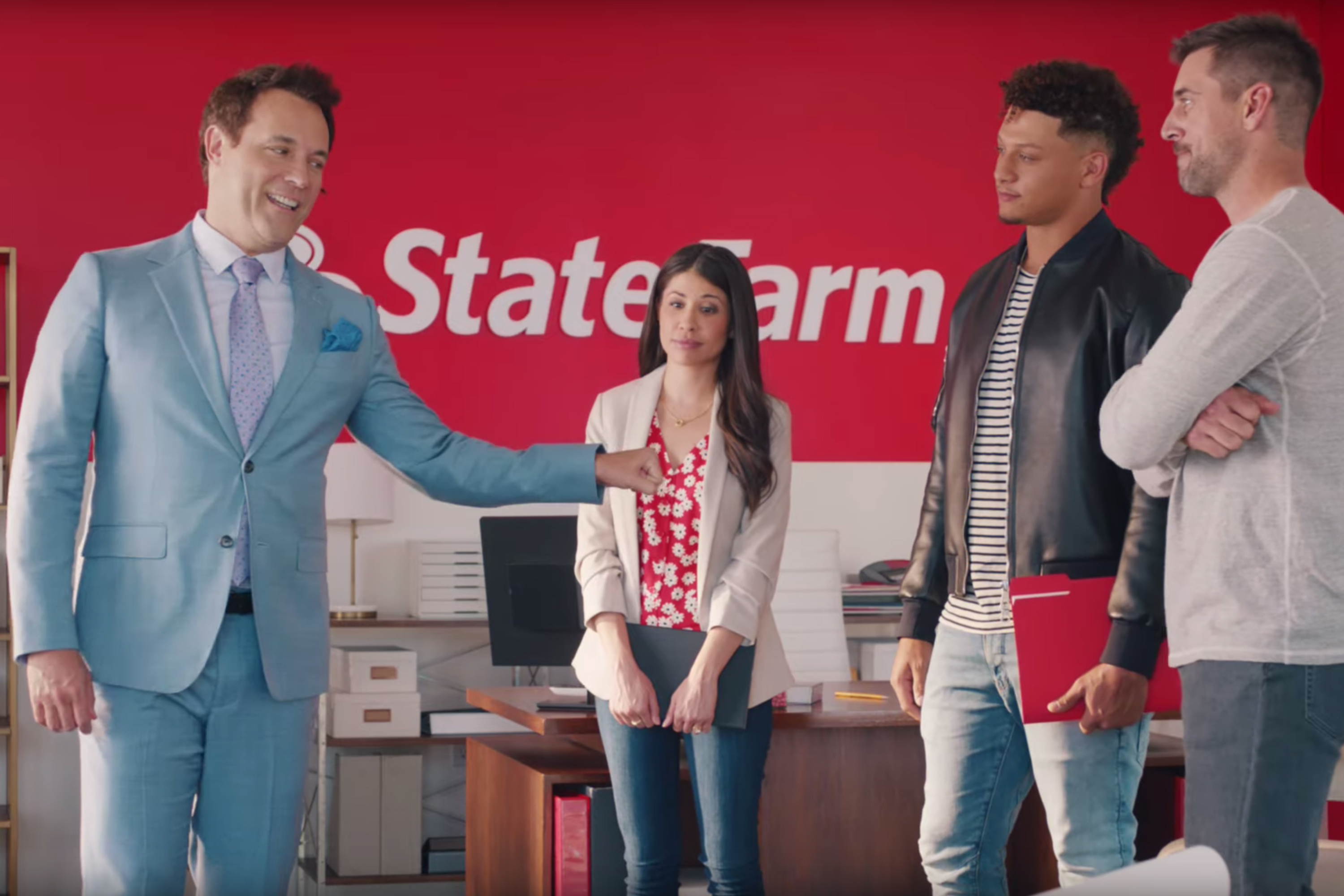 State Farm gives brand creative duties to the Marketing Arm, dealing blow to DDB
