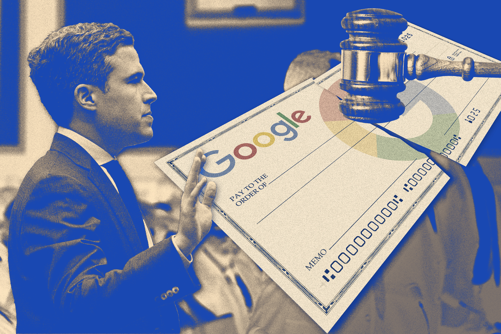 Congress is expected to fight Google-Citi checking account