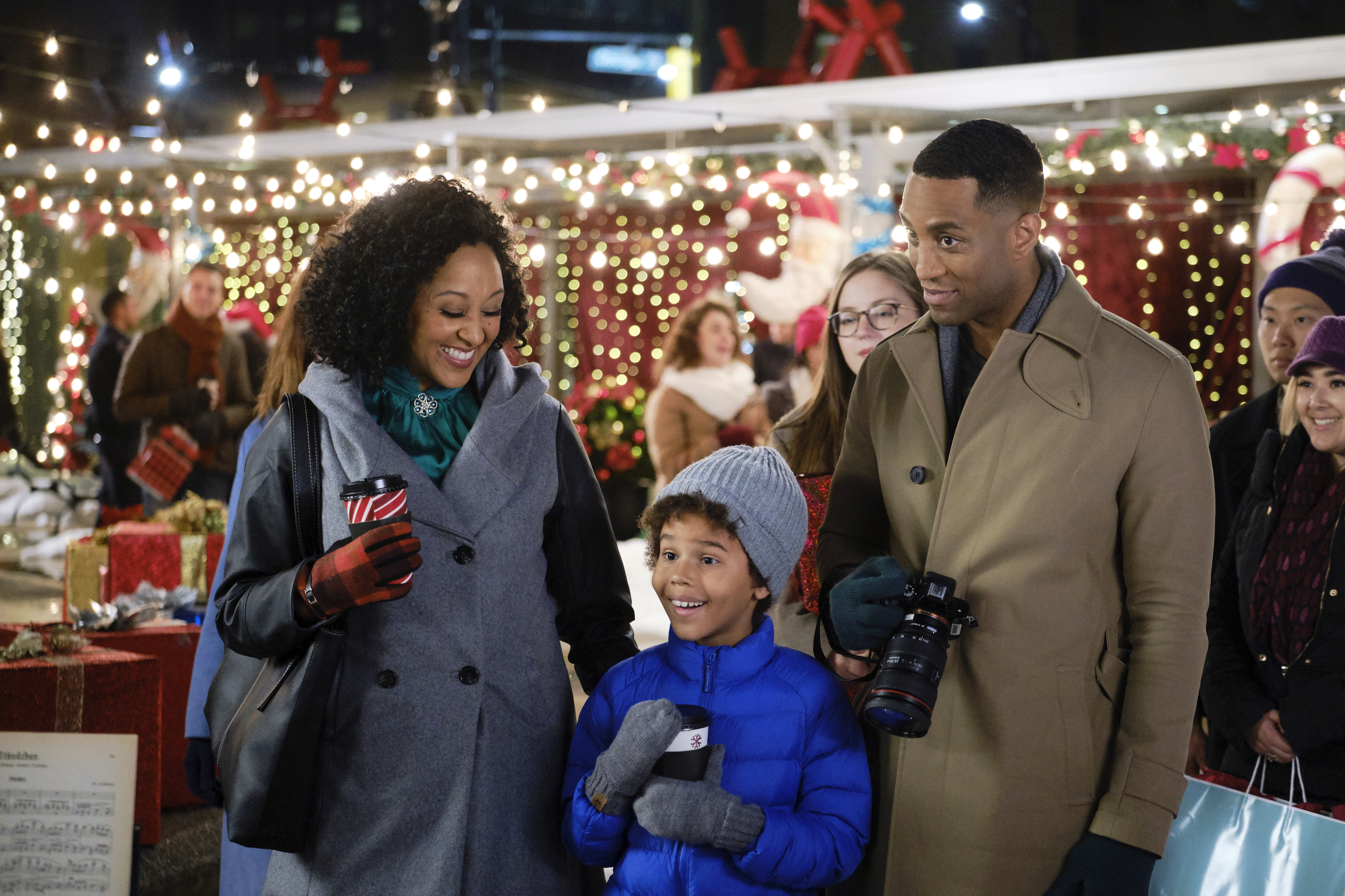 Campbell's secures prime real estate at Walmart in deal with Hallmark Channel