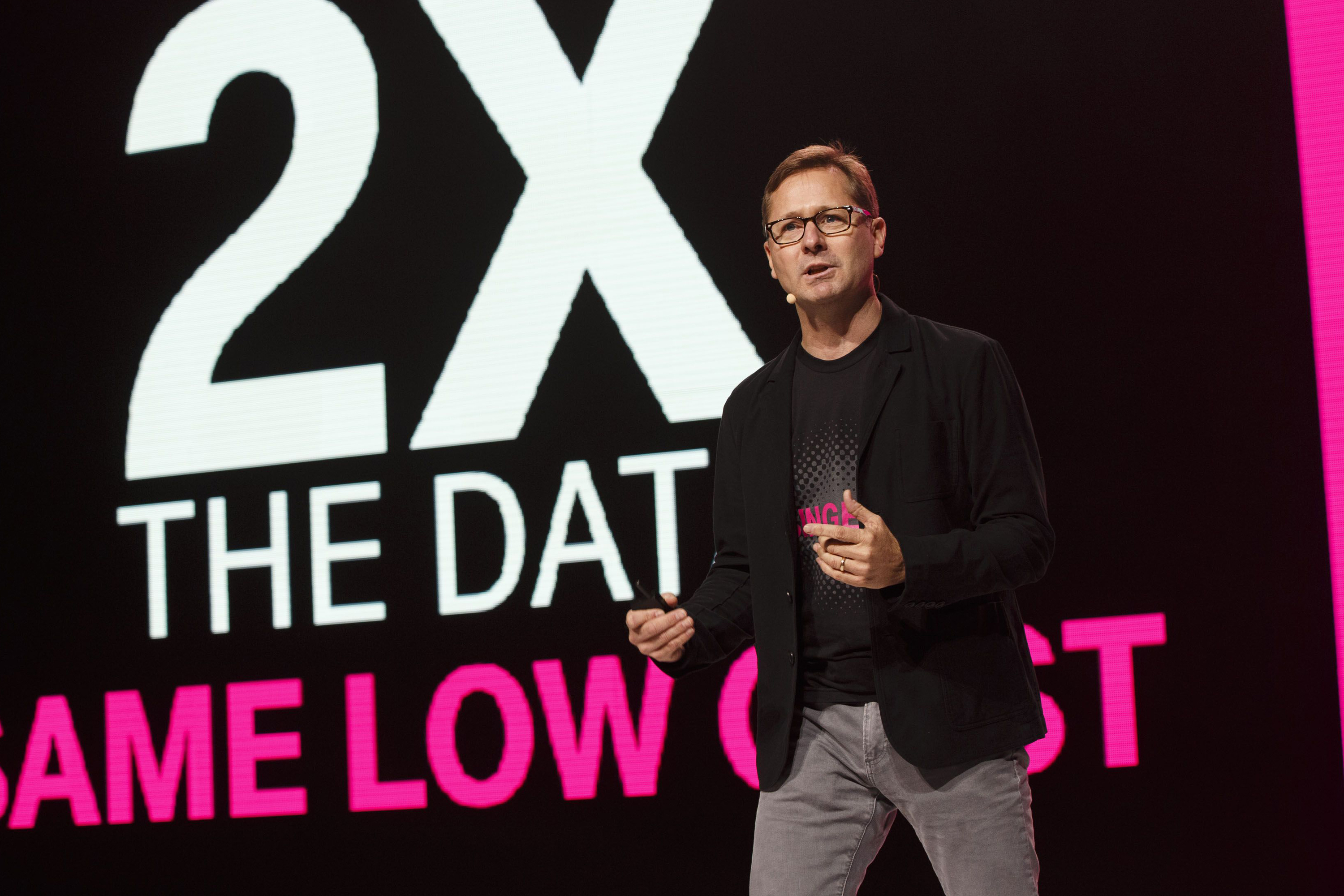 T Mobile Names Mike Sievert To Succeed John Legere As Ceo Ad Age