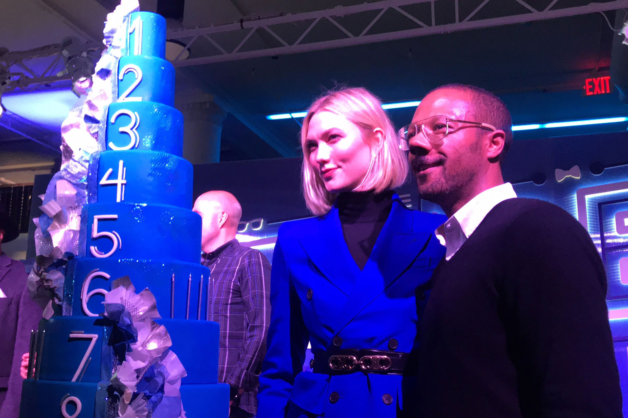 American Express celebrates 10th 'Small Business Saturday' with Karlie Kloss, Lin-Manuel Miranda and a glimpse of retail's future