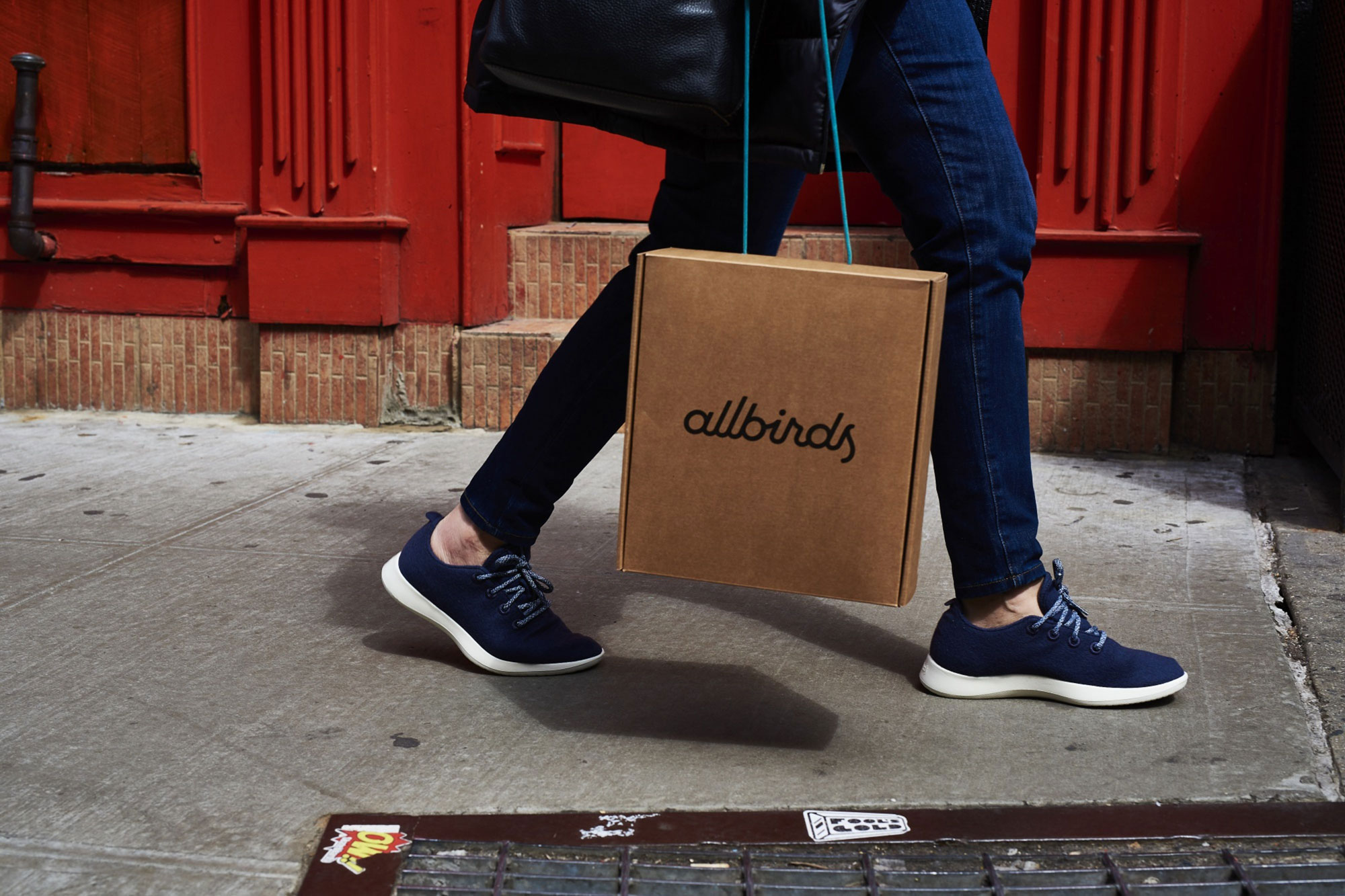 Allbirds calls out Amazon for mimicking $95 wool sneaker and selling it cheap