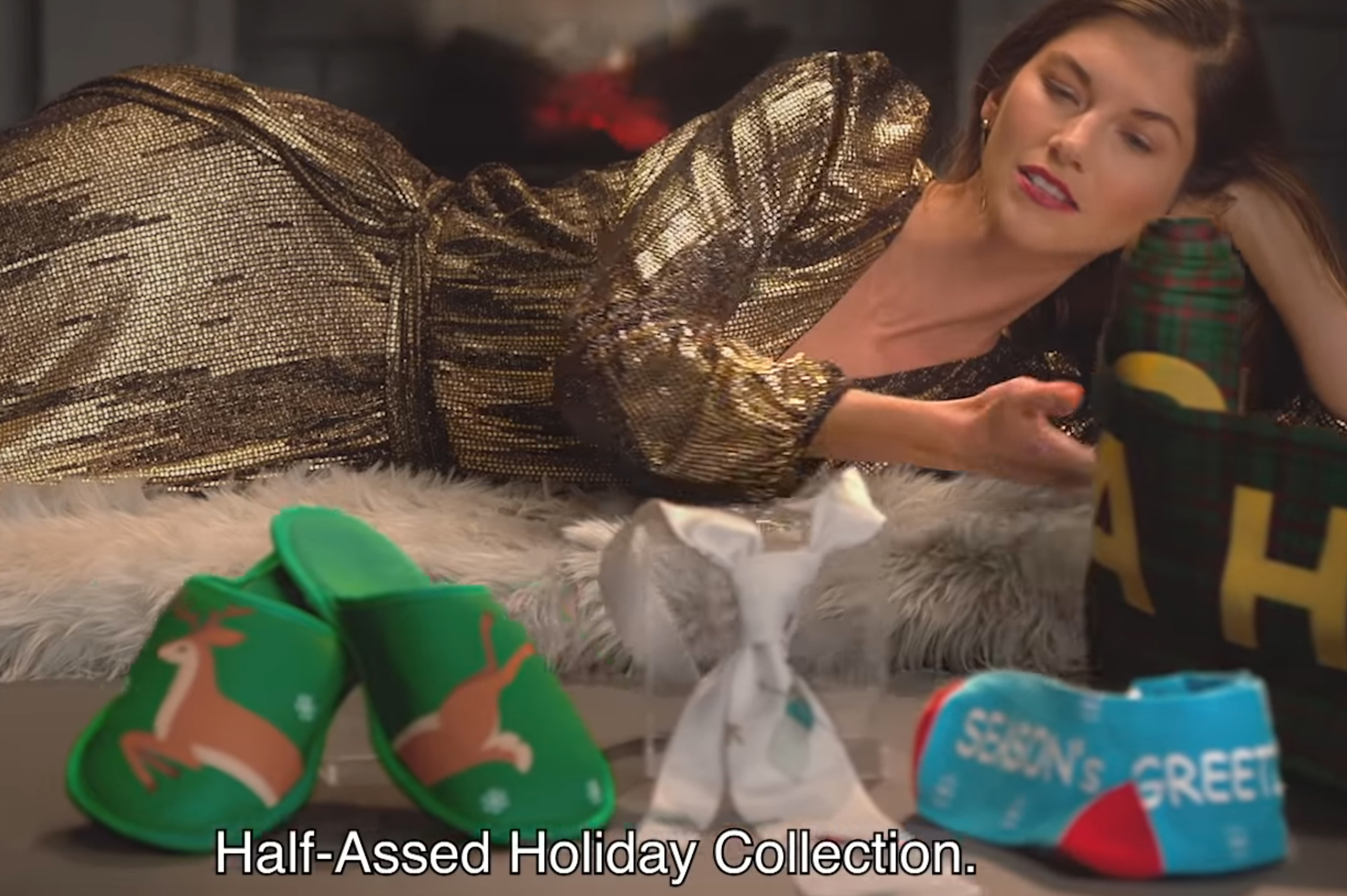 Flaviar: Half-Assed Holiday Gifts