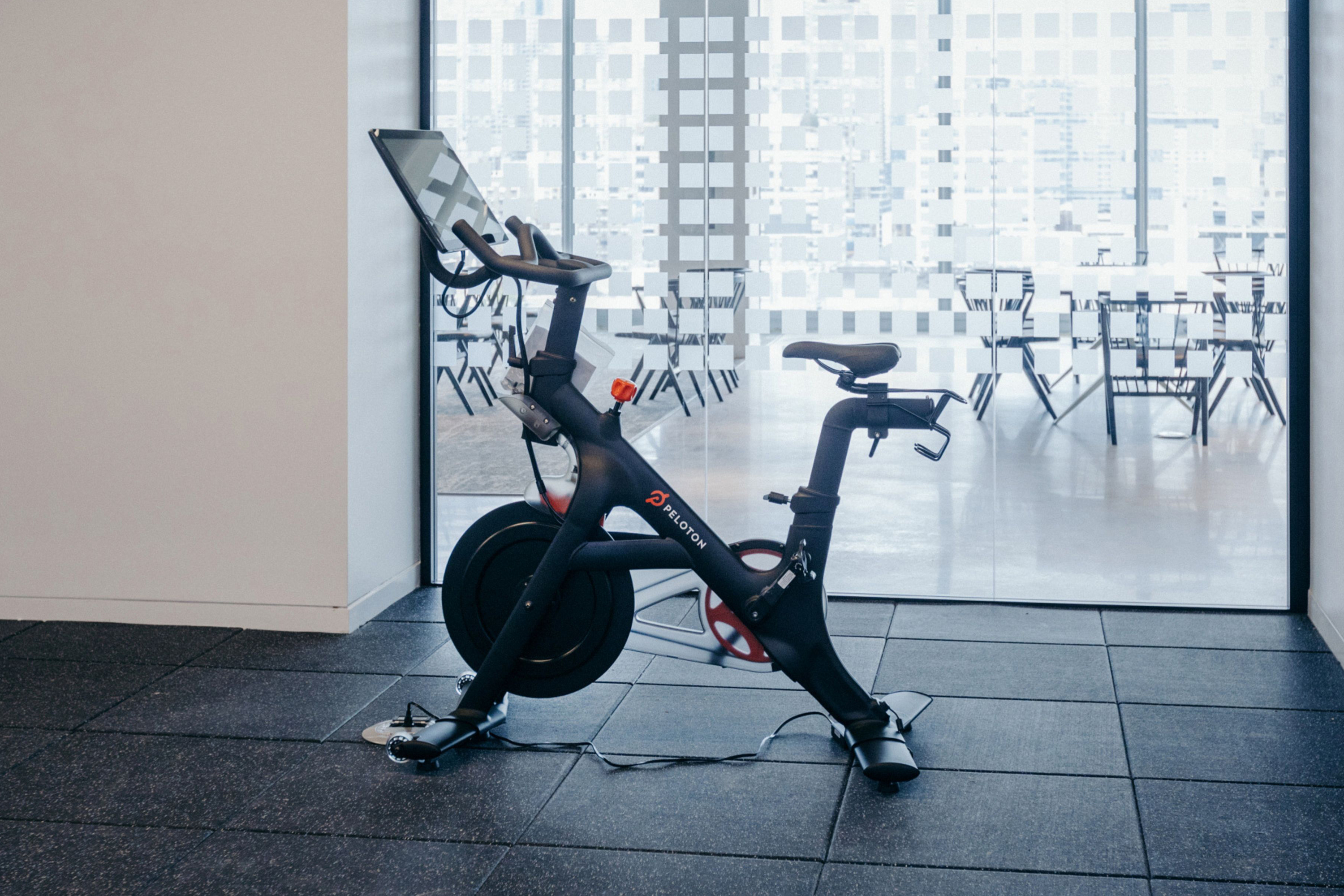 Peloton ad controversy has experts in debate over long-term effects for the brand