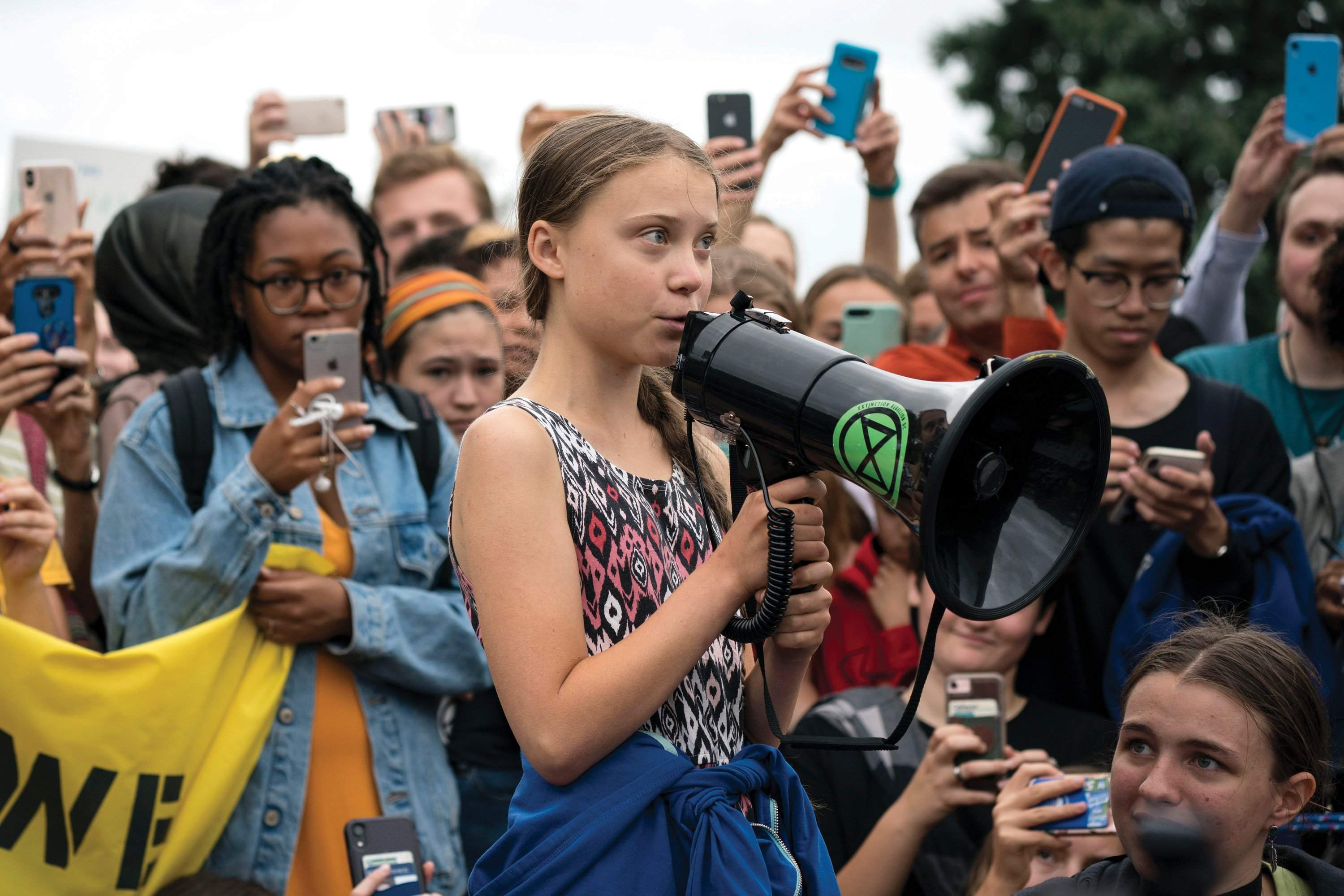 What marketers can learn from Greta Thunberg