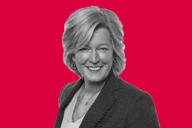 Longtime Publicis Groupe executive Lisa Donohue to depart