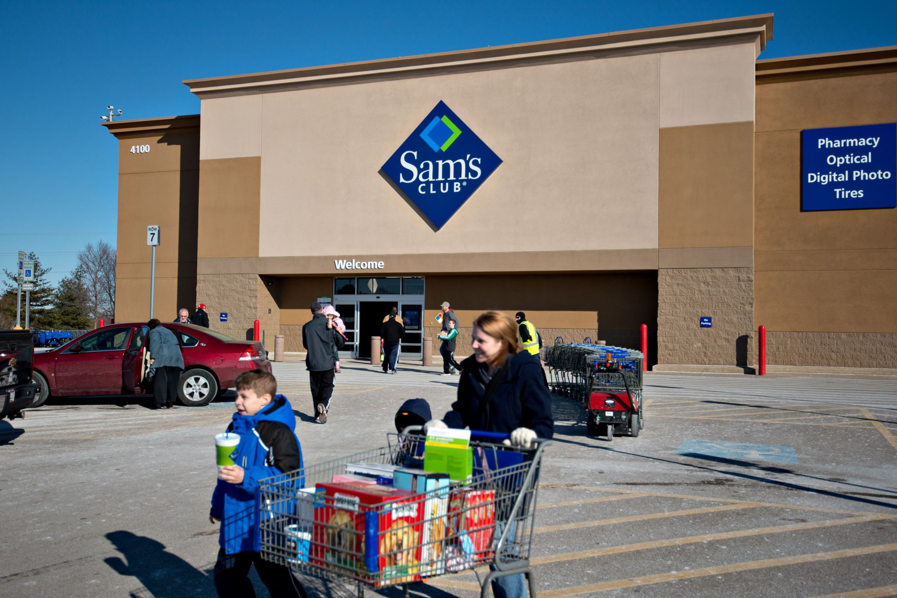 Sam's Club agrees to buy tech and team from WPP's Triad to bring digital ad sales in house
