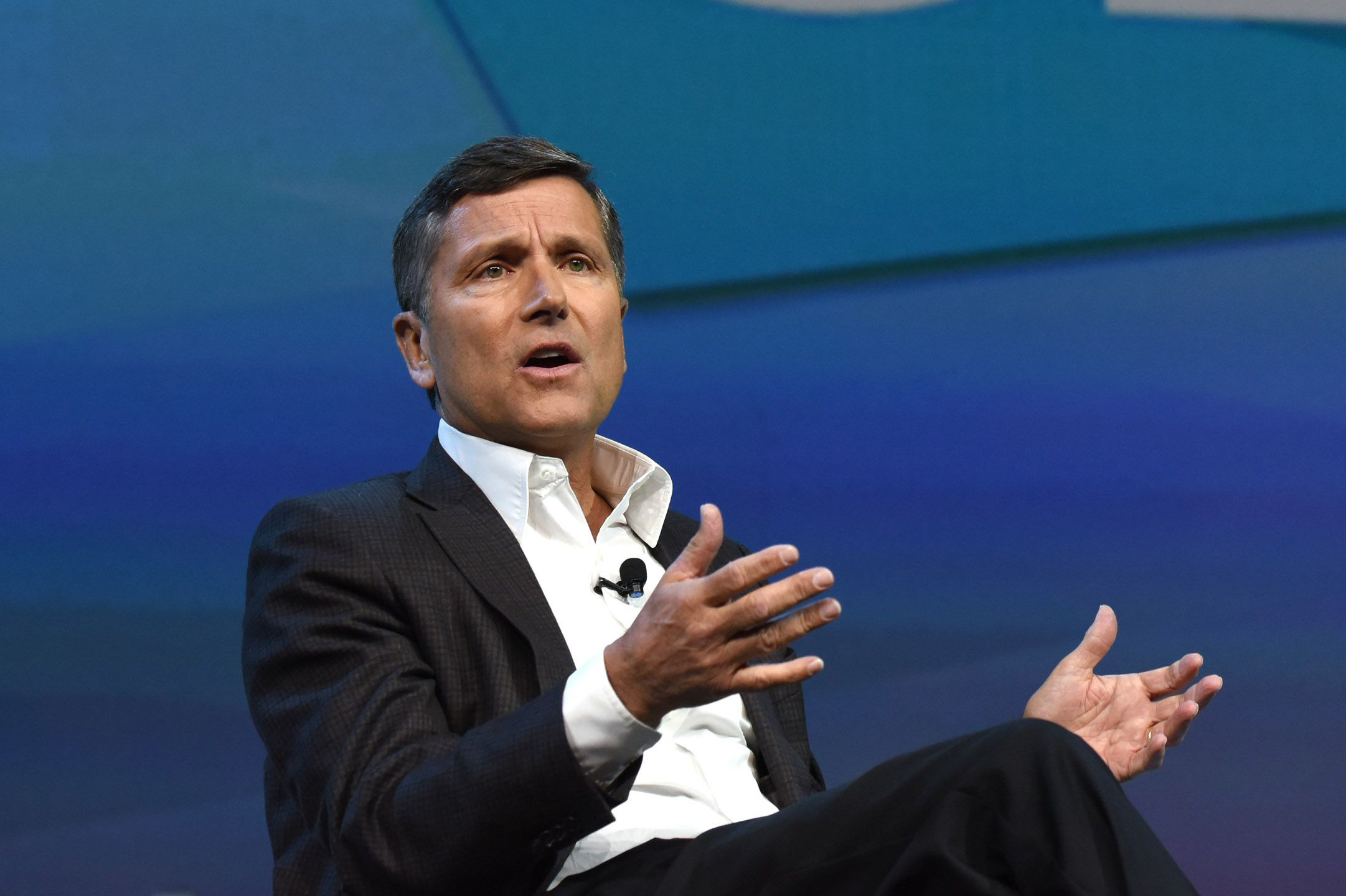 NBC Universal CEO Steve Burke set to leave his post in August