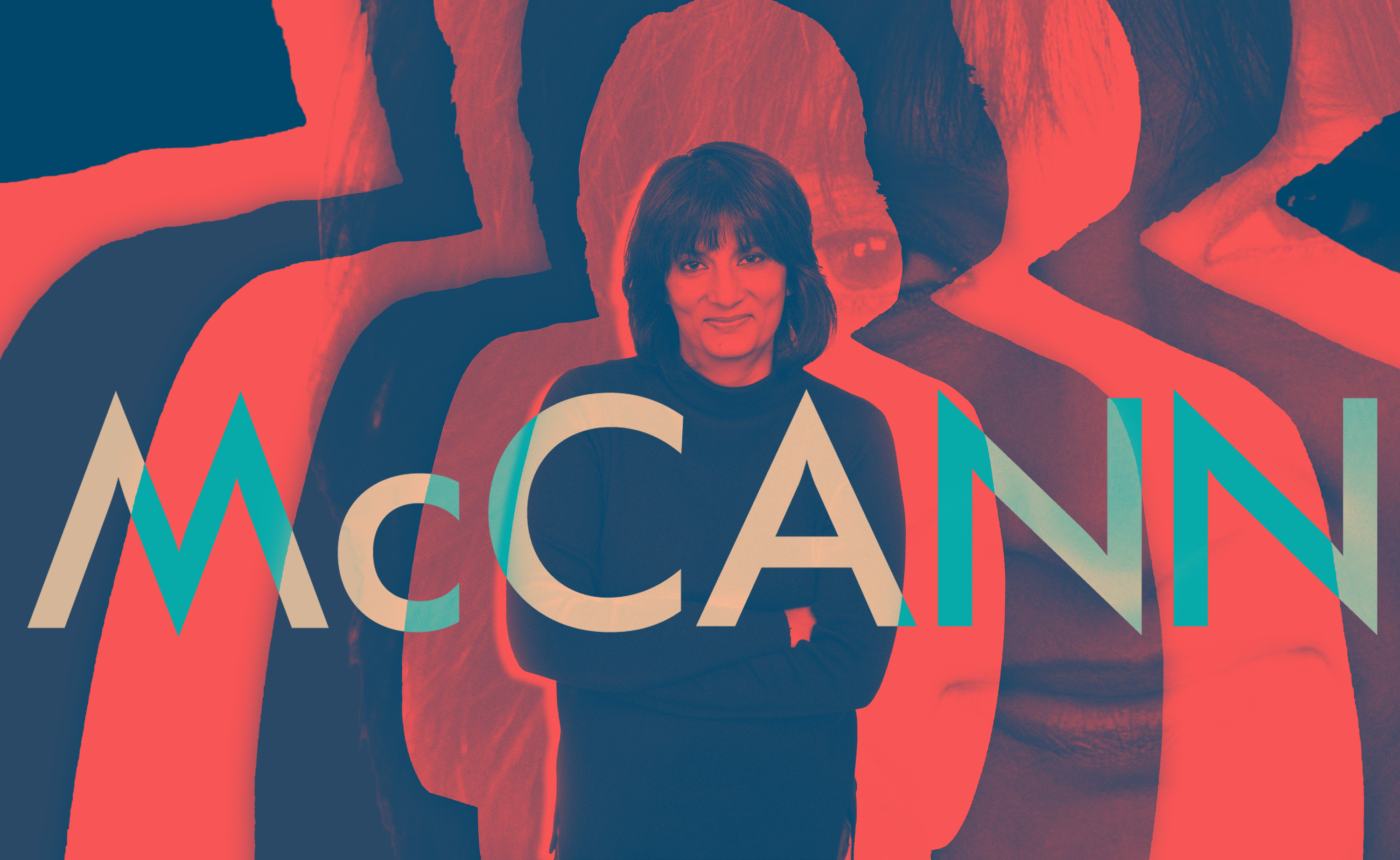 McCann New York's Devika Bulchandani becomes president of North America