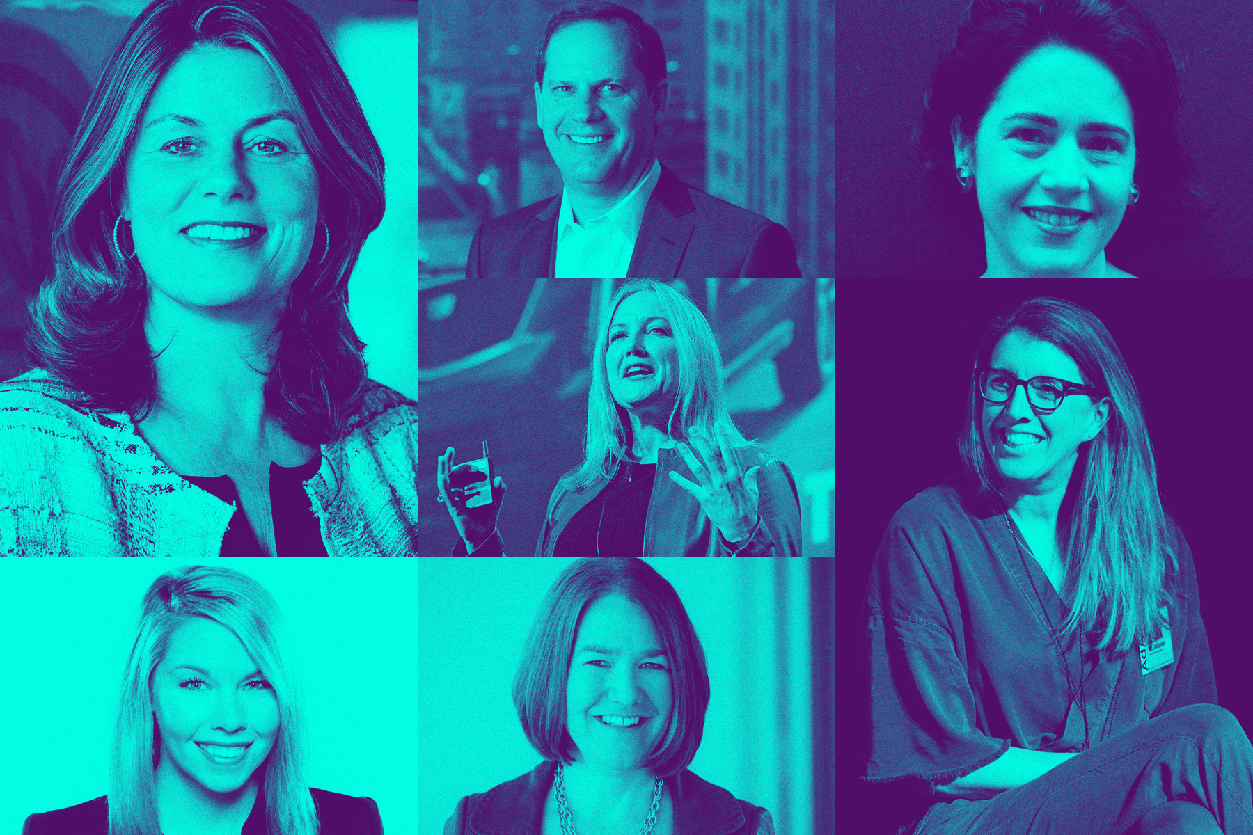 13 biggest CMO moves of 2019
