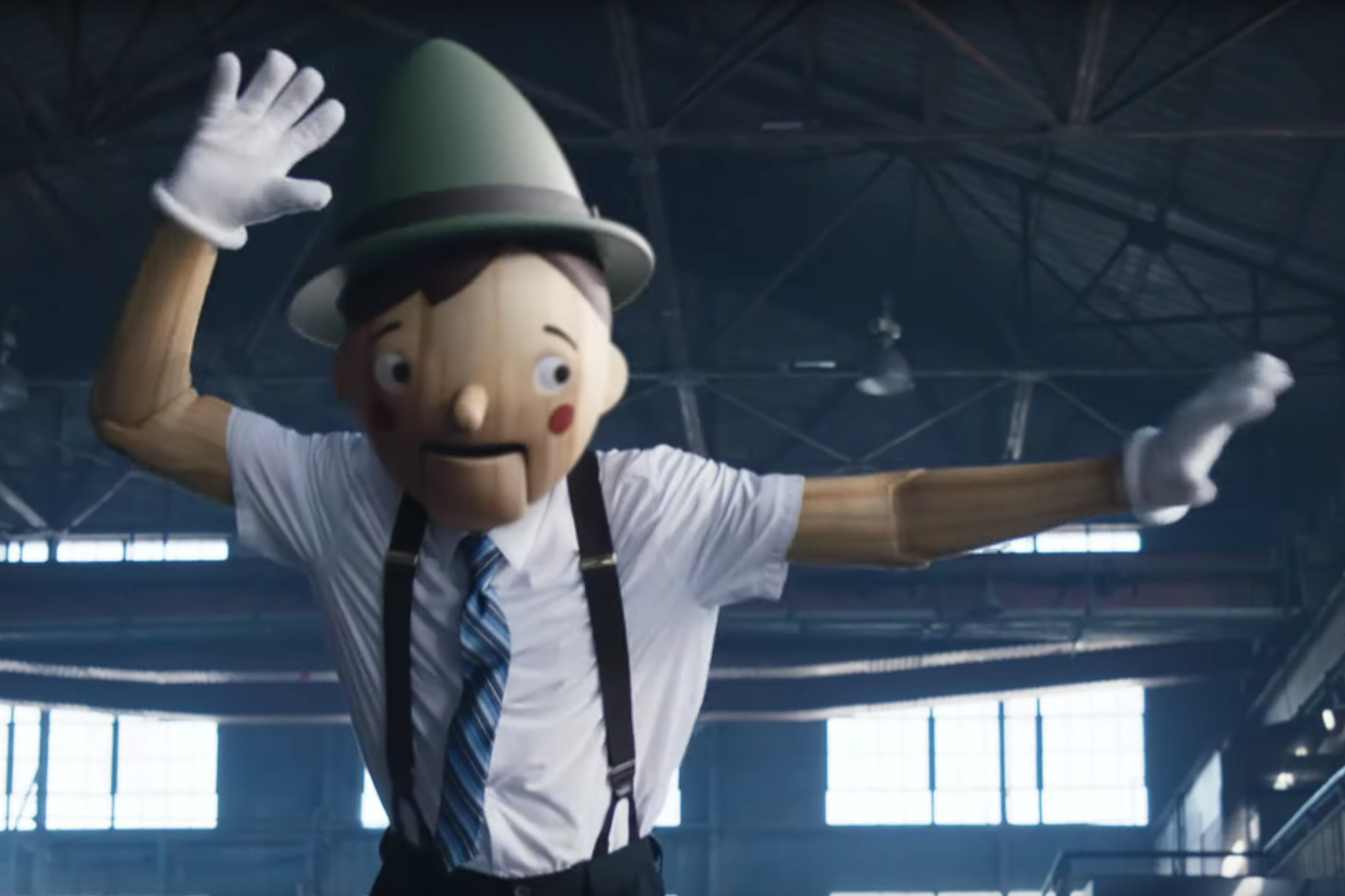 Watch the newest commercials on TV from Uber, Geico, Tide and more