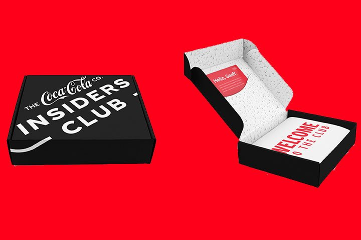 Coke enters the subscription biz: Marketer's Brief
