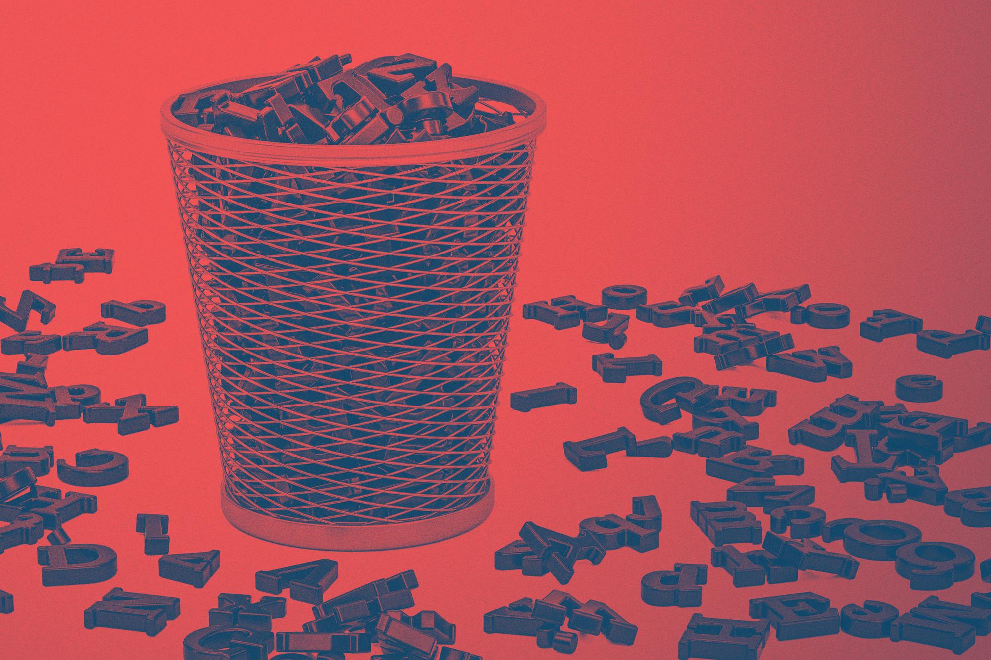 10 worst marketing buzzwords of 2019