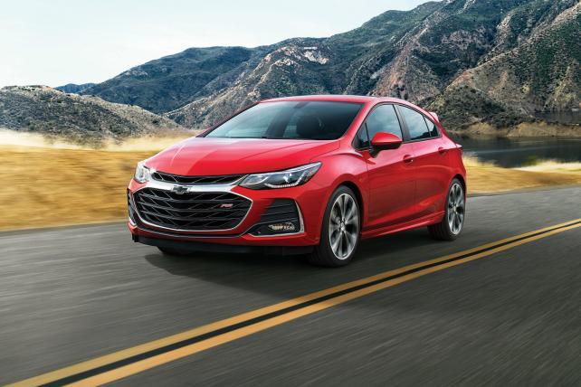 Sedan sales have driven off a cliff