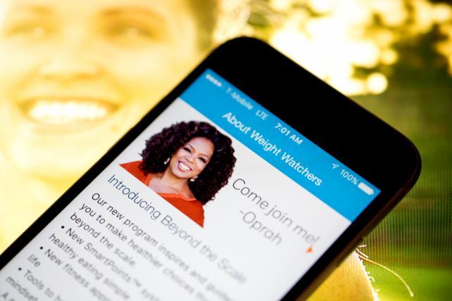 WW admits it needs more Oprah after weak start to 2019