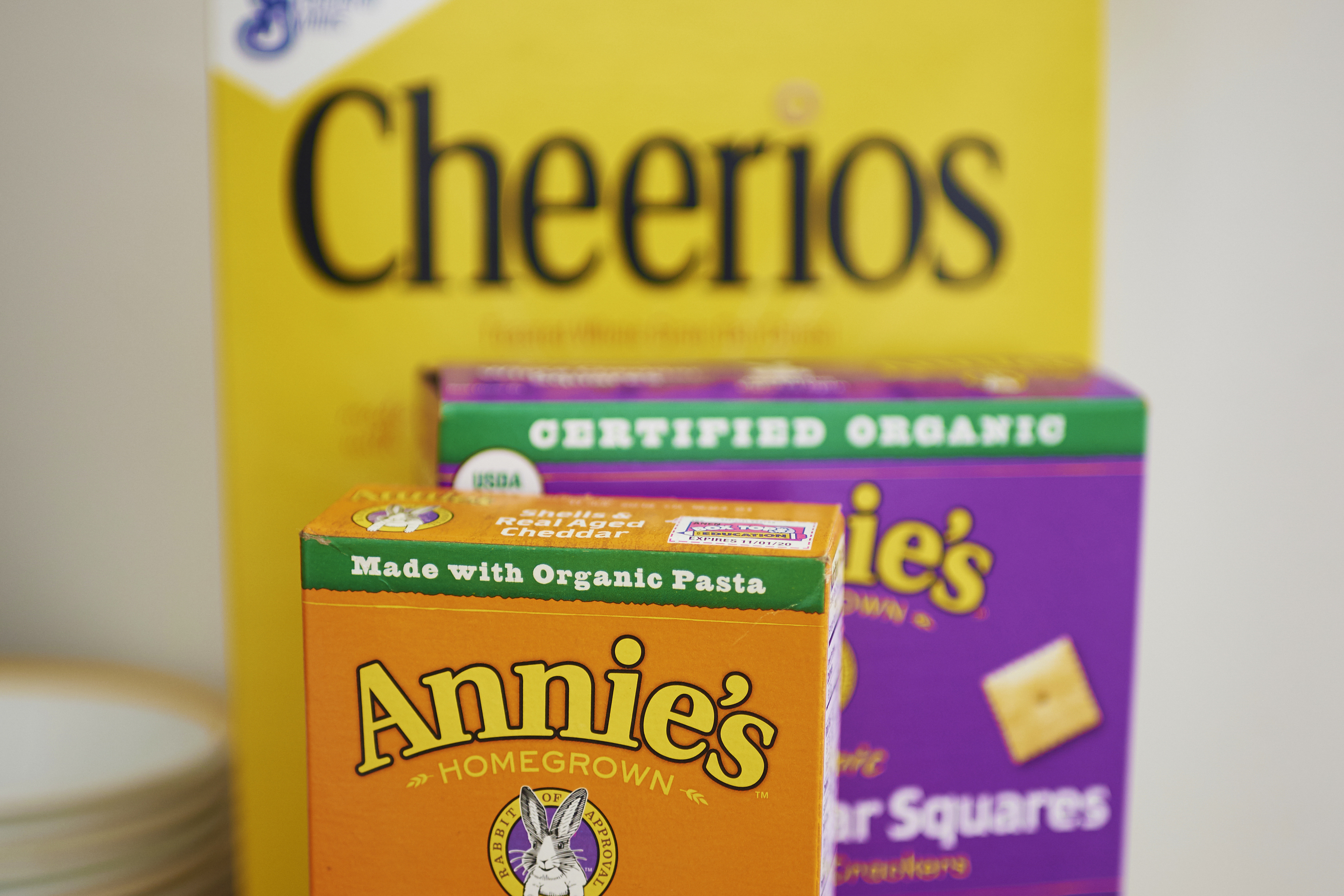 General Mills gives an update on its North America agency review process