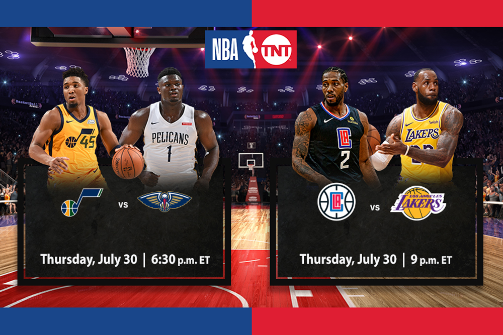Turner Sports sells out of ad time in NBA