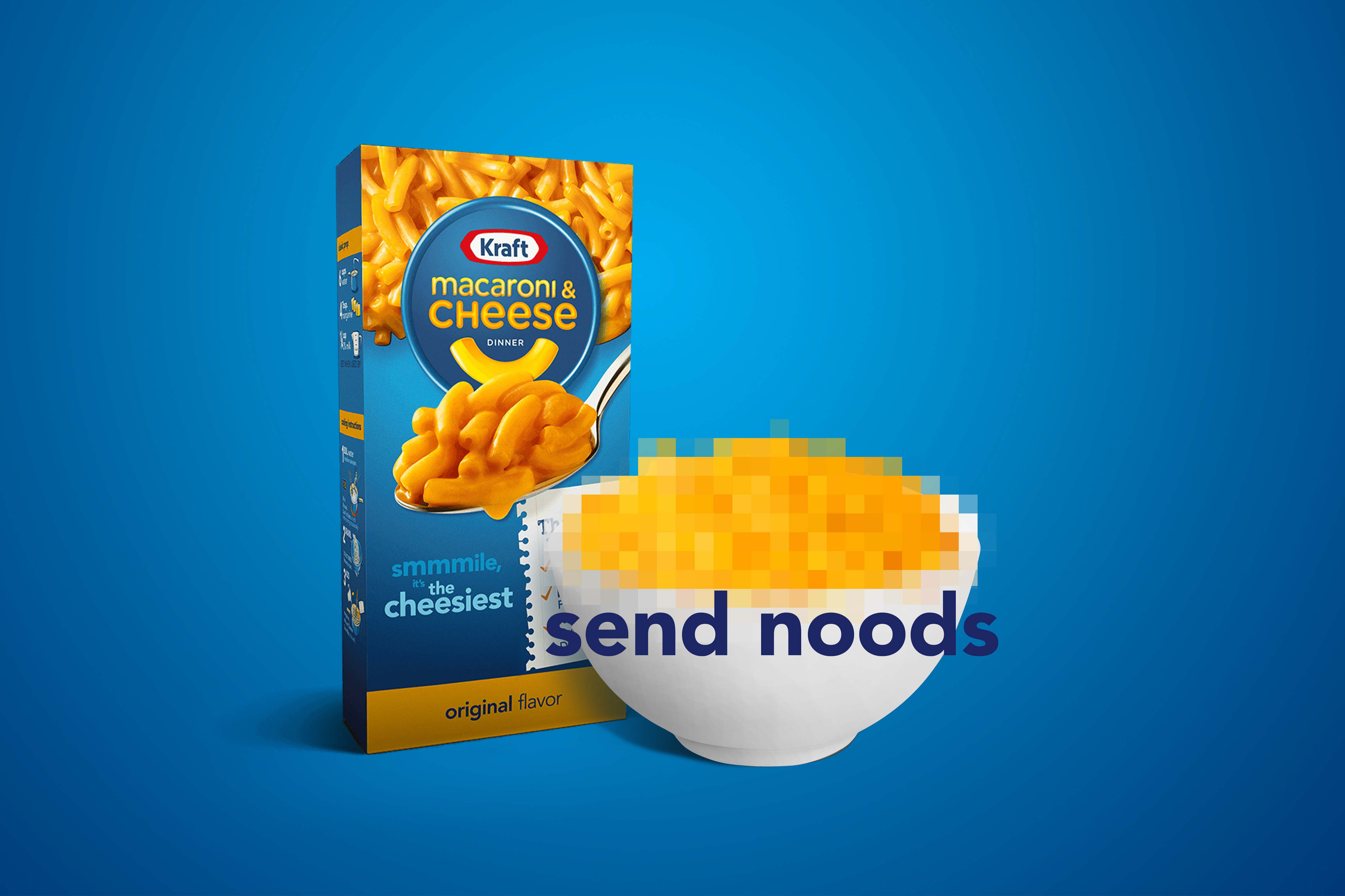 Kraft pulls 'suggestive' Mac & Cheese ads and Motel 6 fires Richards Group over racist remark: Wednesday Wake-Up Call