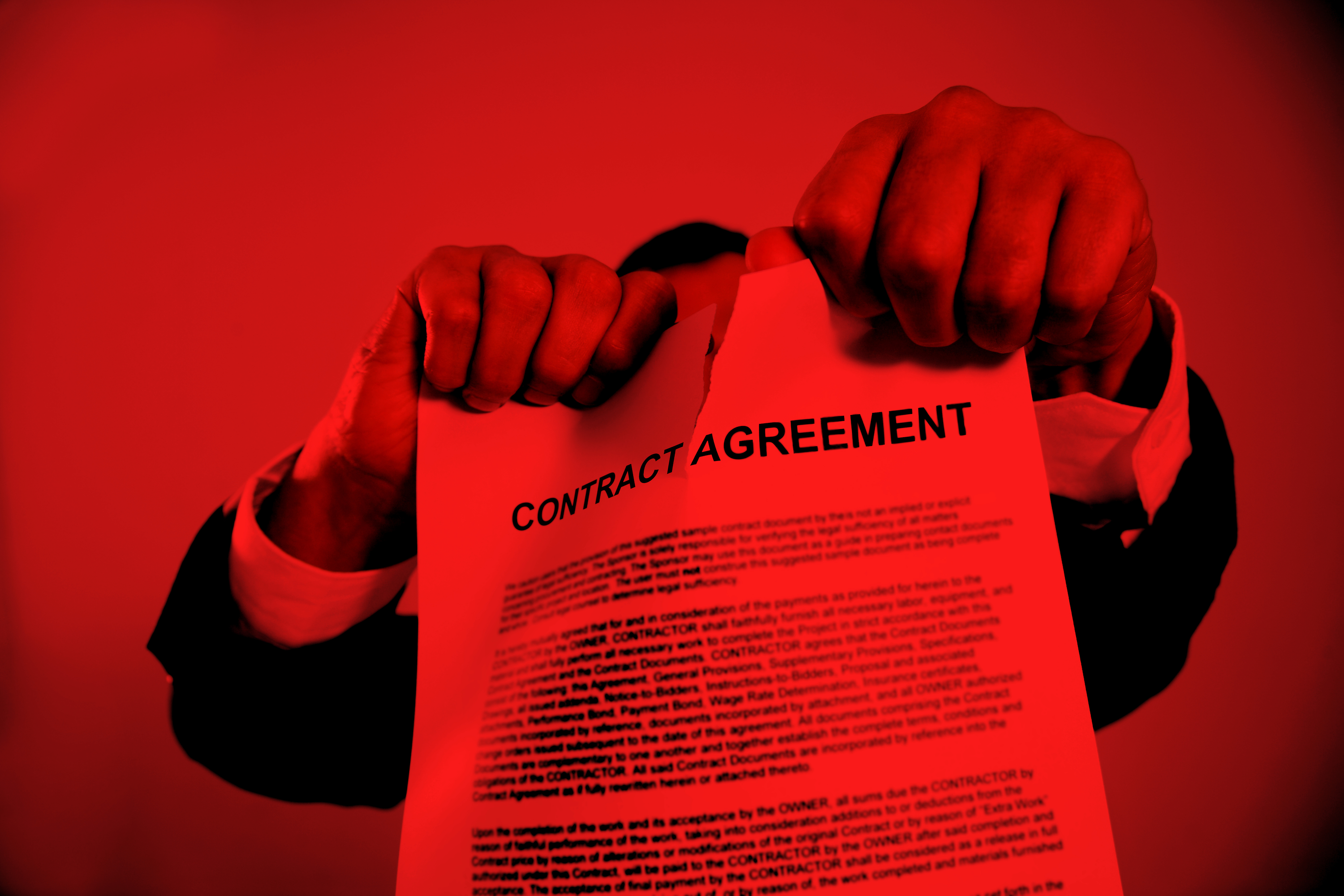 10 of the decade's most shocking client-agency breakups