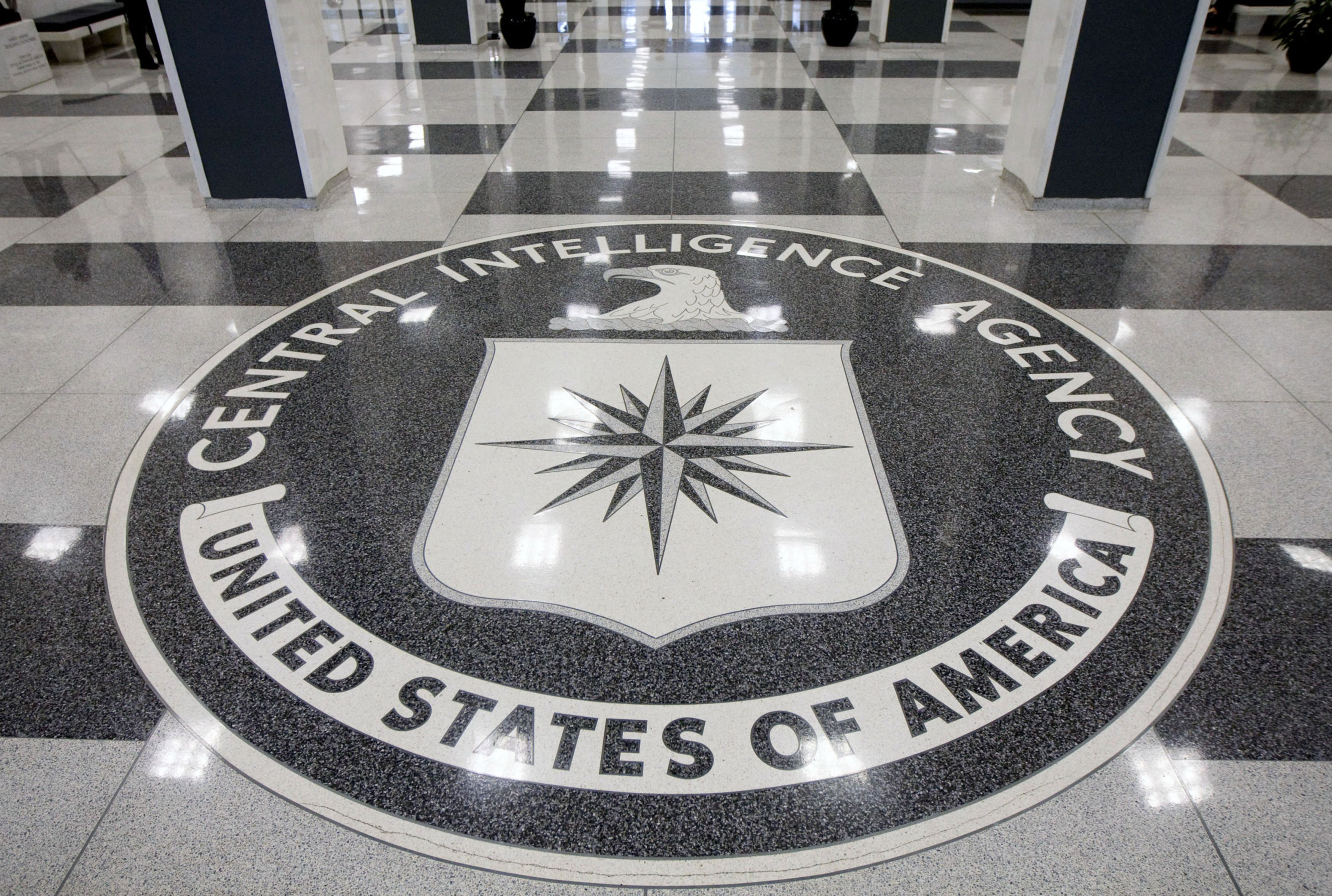CIA's 'hip' rebrand panned and Facebook loses one of its fiercest advocates: Tuesday Wake-Up Call