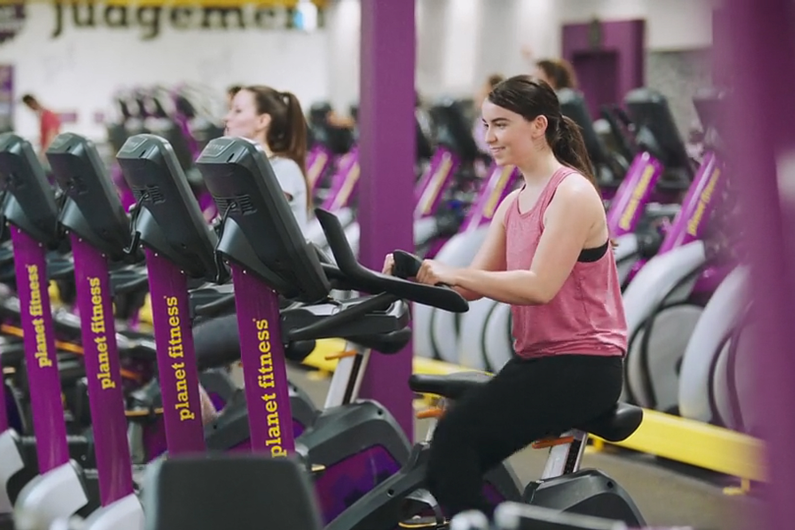 The biggest villain Planet Fitness will take on this year might surprise you: Marketer's Brief Podcast