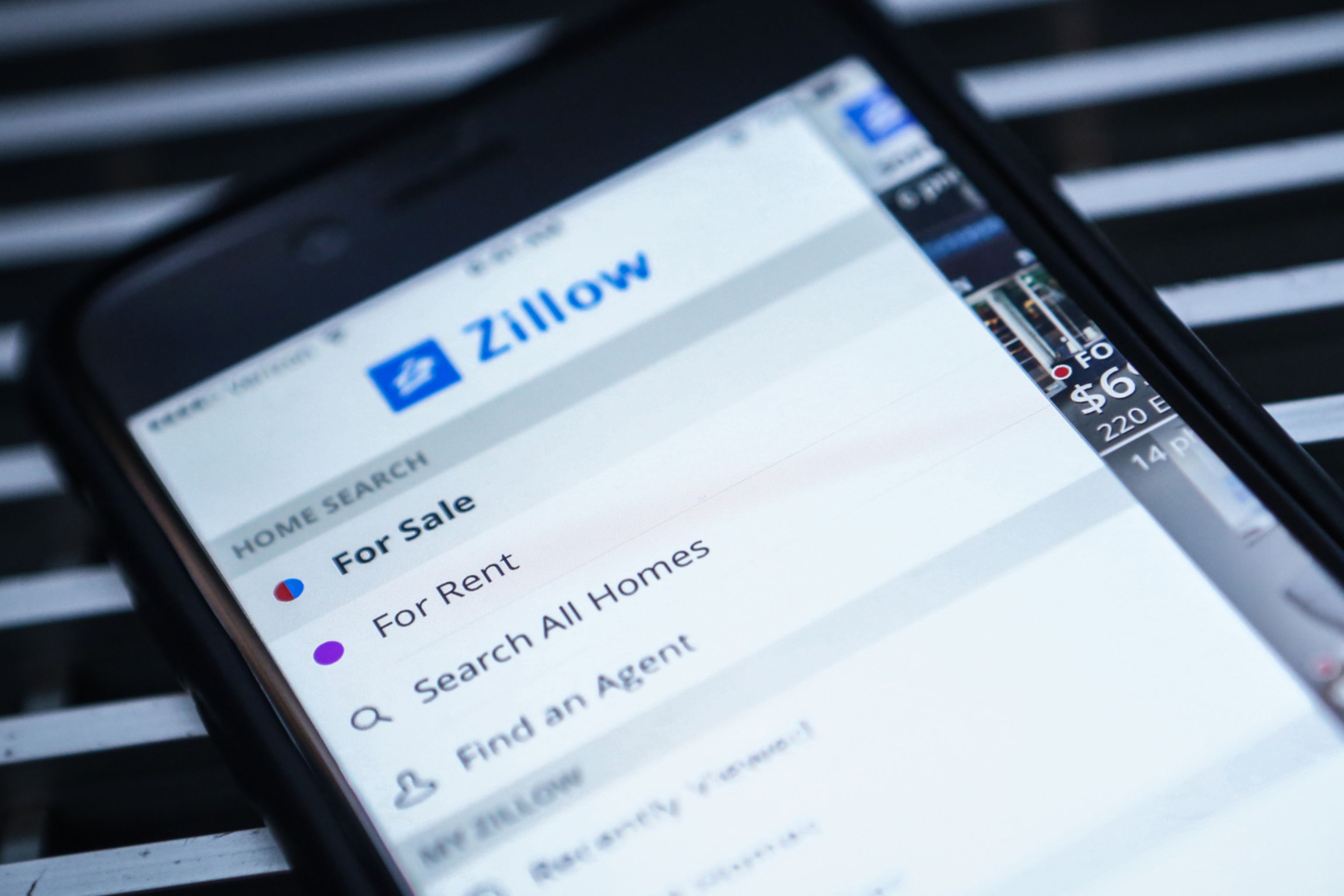 Zillow sends creative account to Fig
