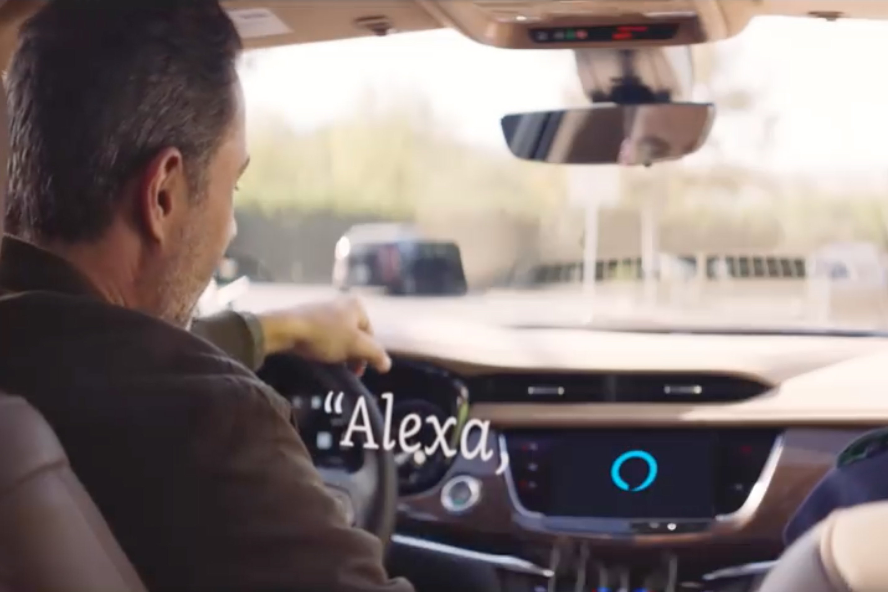 Amazon's automotive offerings expand through Alexa Auto at CES