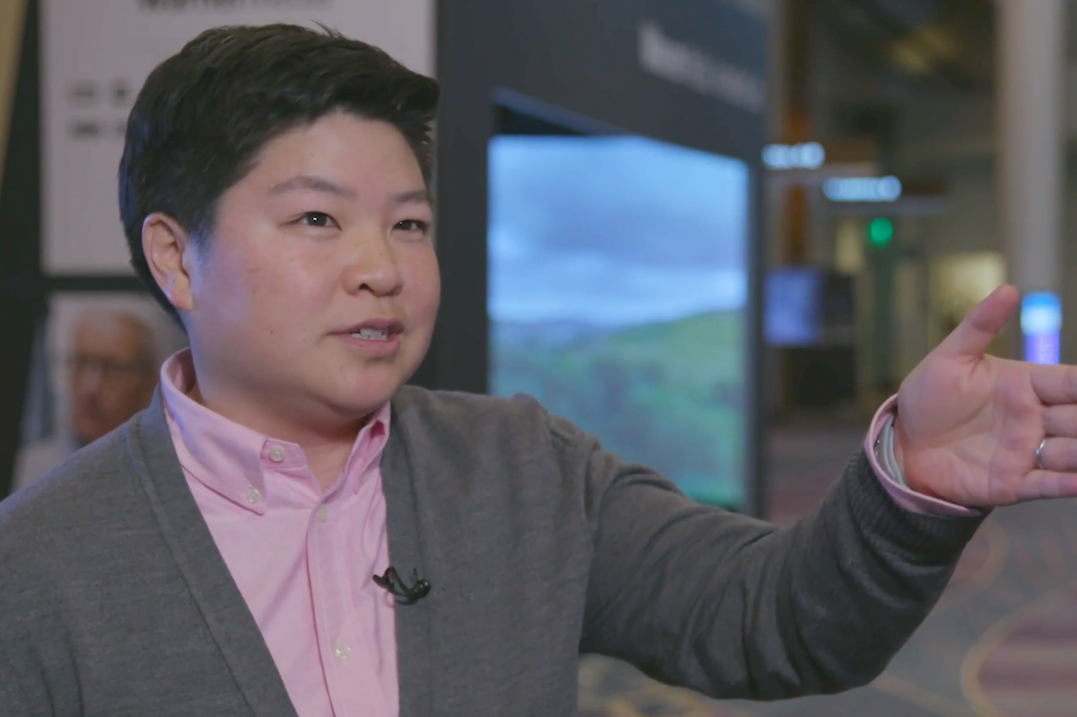 Reddit's Jen Wong wants brands to grow through 'love'