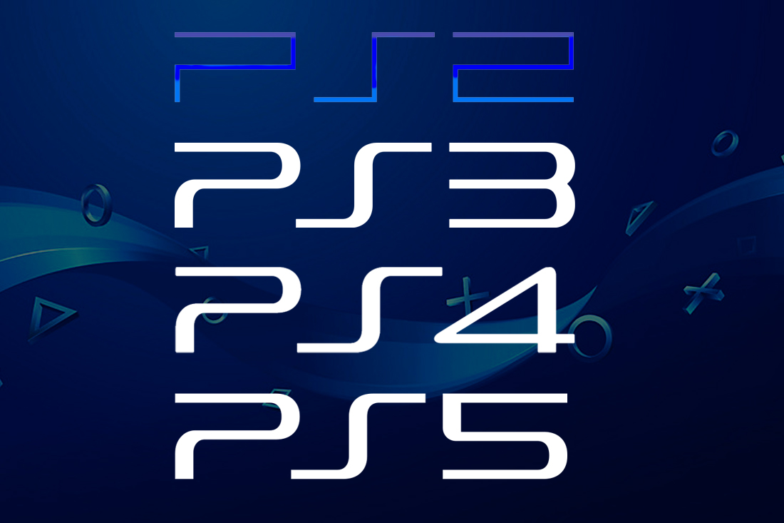 New Sony PlayStation logo draws plenty of jeers