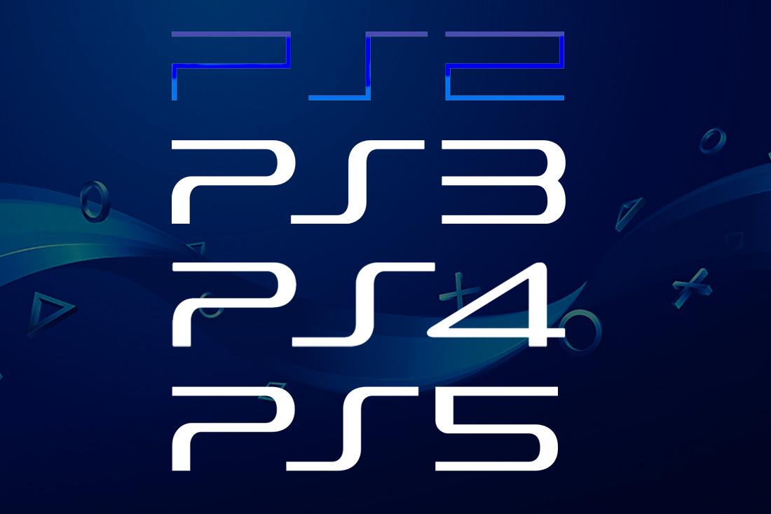 New Sony PlayStation logo draws plenty of jeers