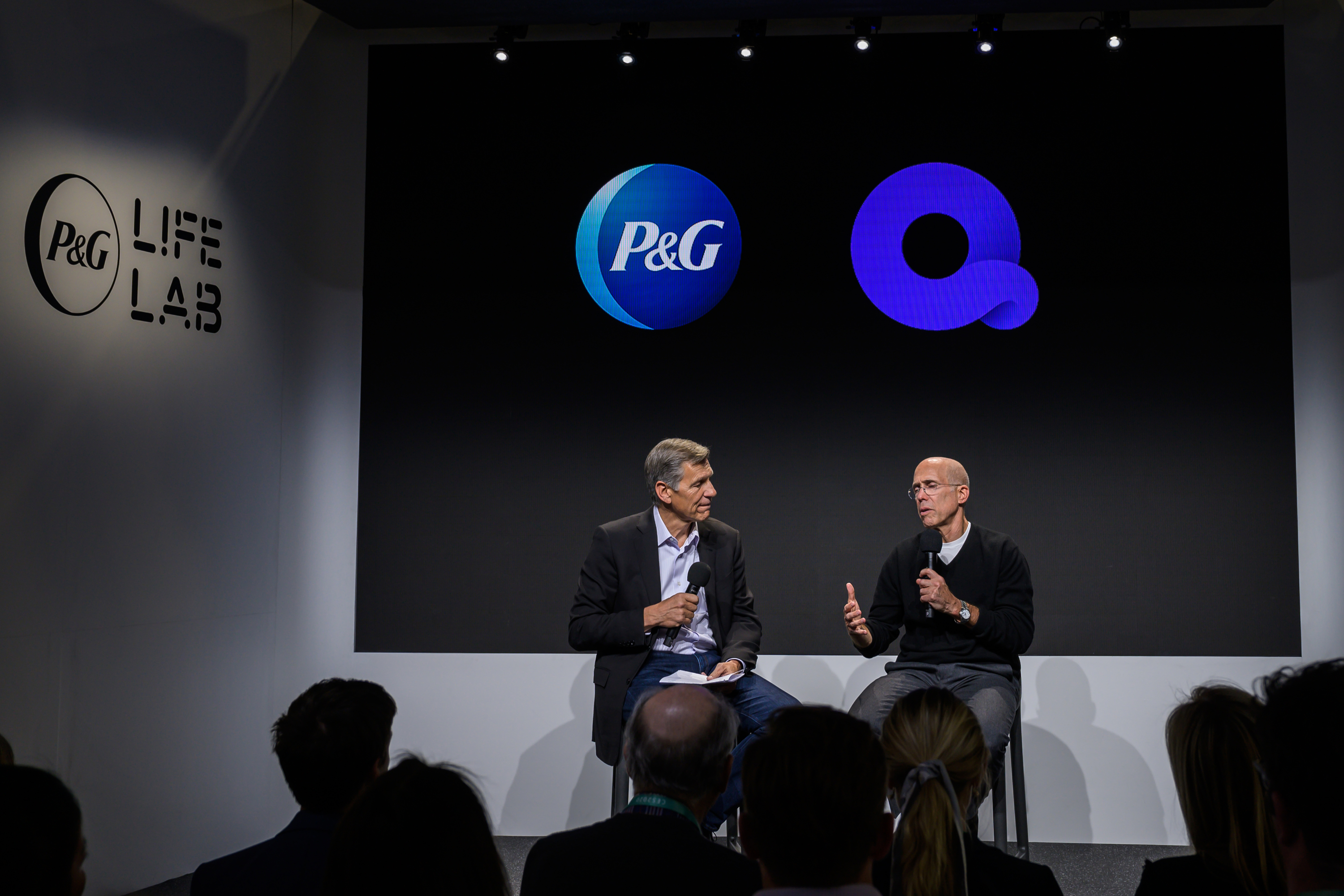 How Procter & Gamble's quest to save ad-supported video shaped Quibi