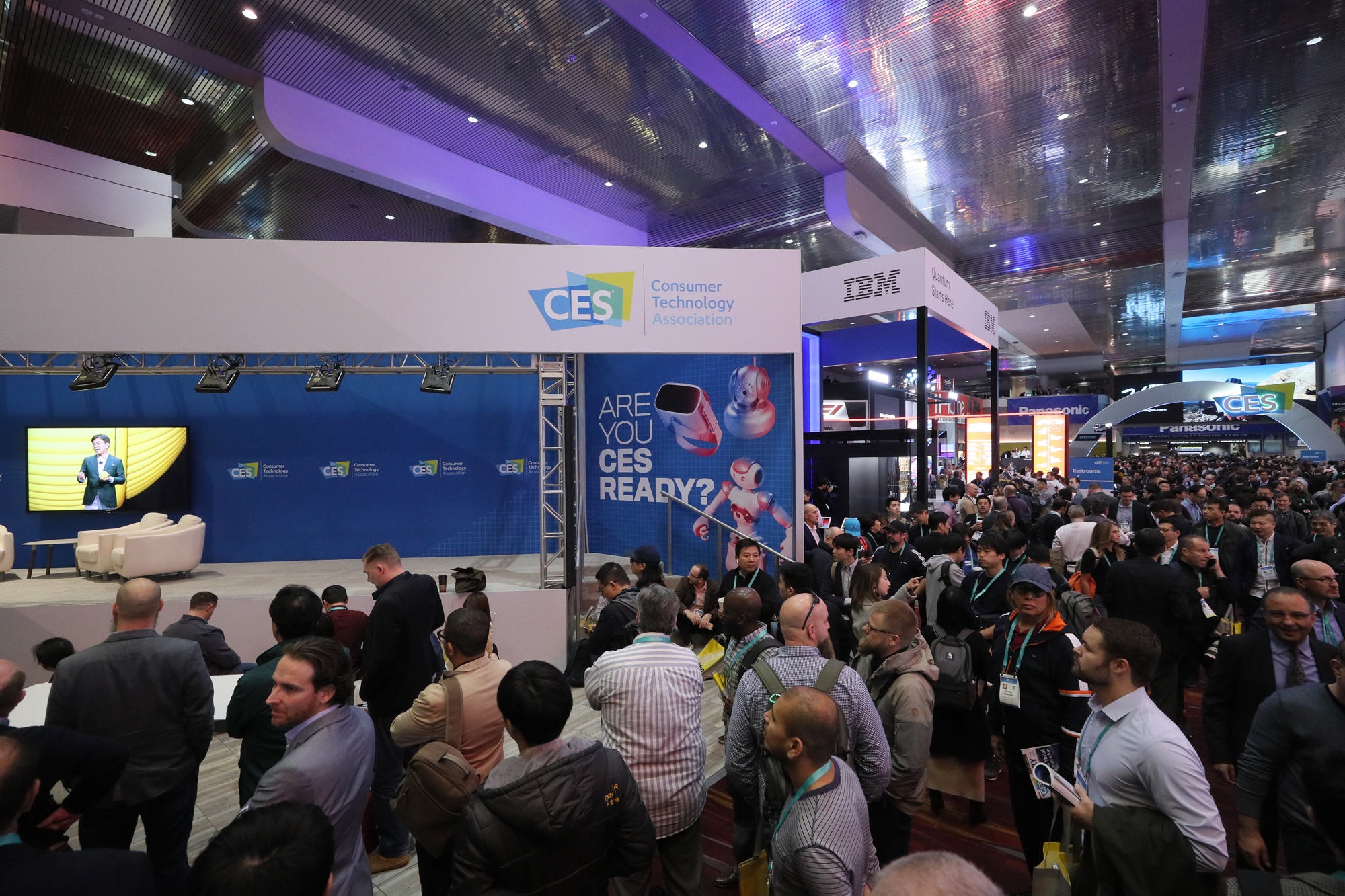 23 of the most entertaining (and revealing) tweets from CES