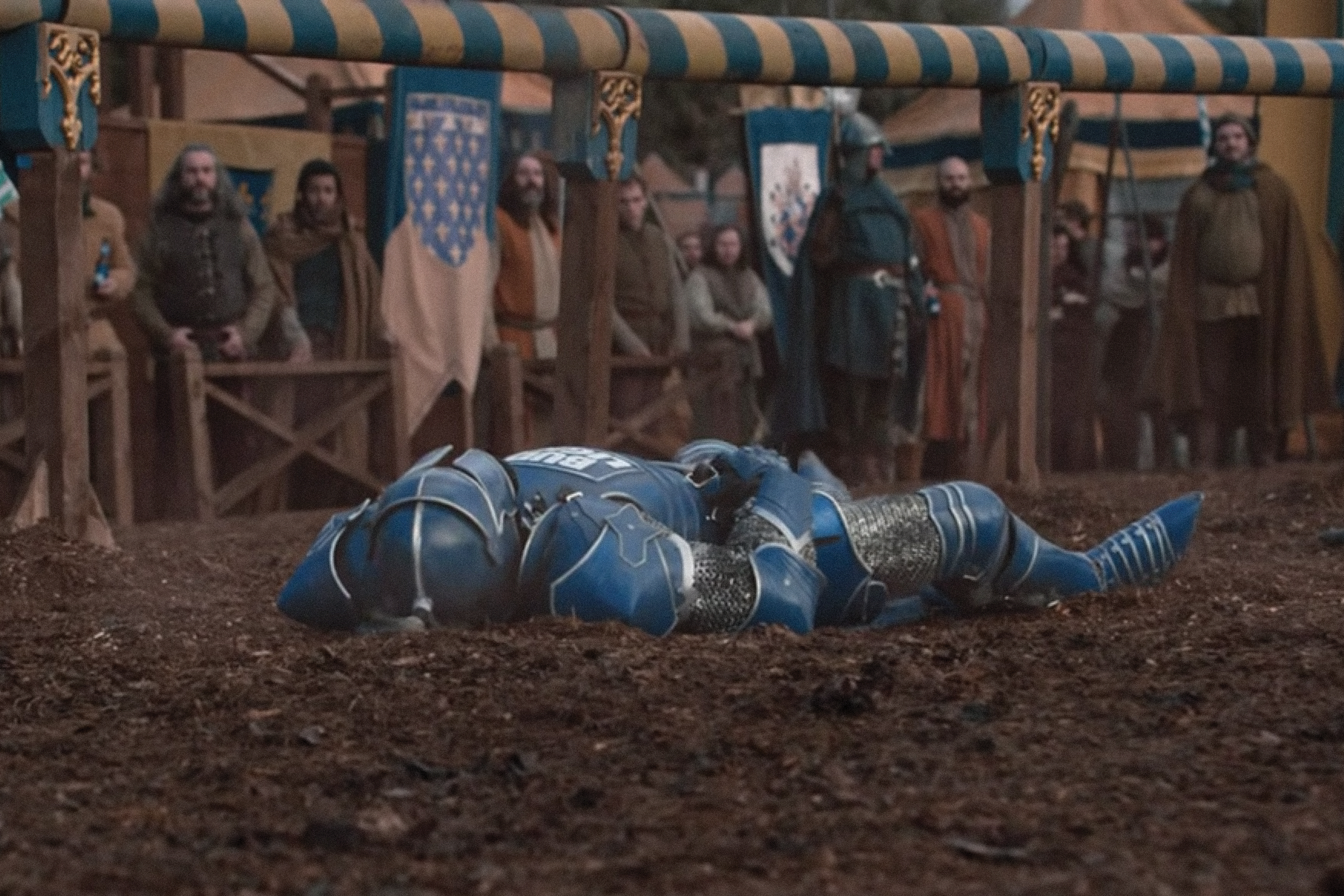Bud Light AB Anheuser Busch InBev Dilly Dilly Bud Knight medieval renaissance campaign ad advertising marketing Wieden & Kennedy New York W&K creative agency Bud Light Seltzer new product Seltzer PA Penn Pennsylvania VP Andy Goeler hard spiked seltzer Super Bowl LIV 2020