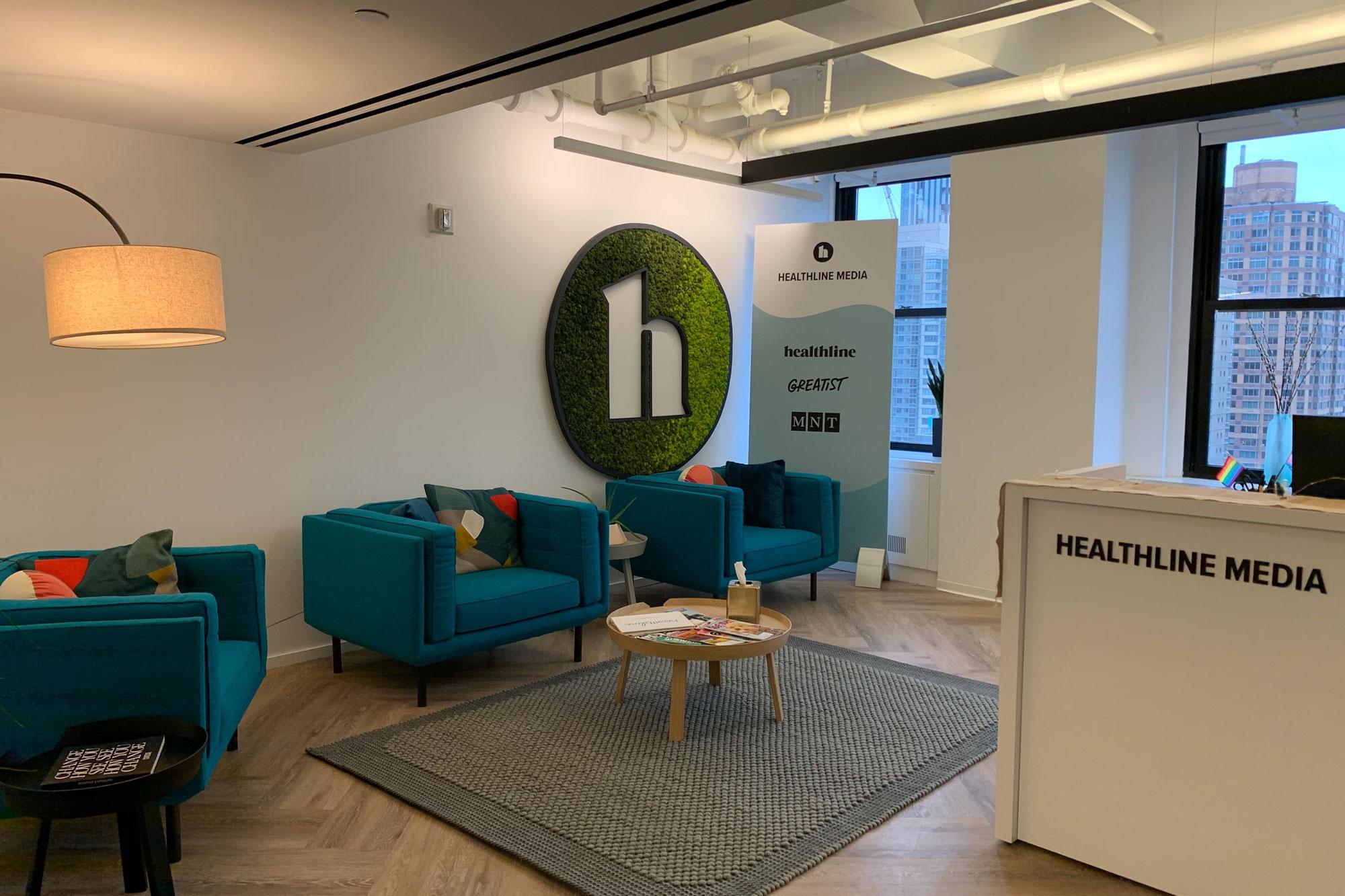 Best Places to Work 2020: Healthline
