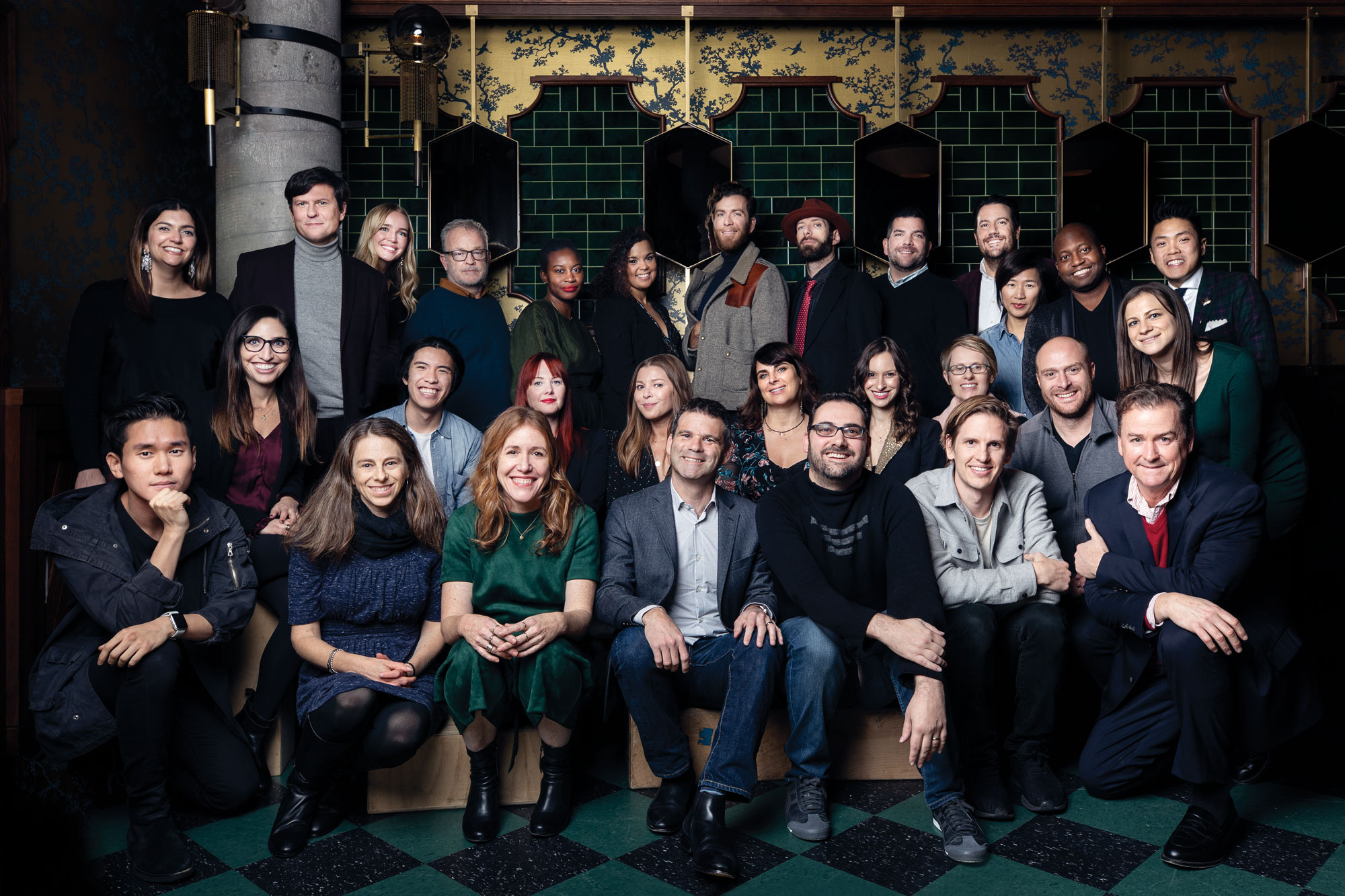 Best Places to Work 2020: LinkedIn Creative Studio