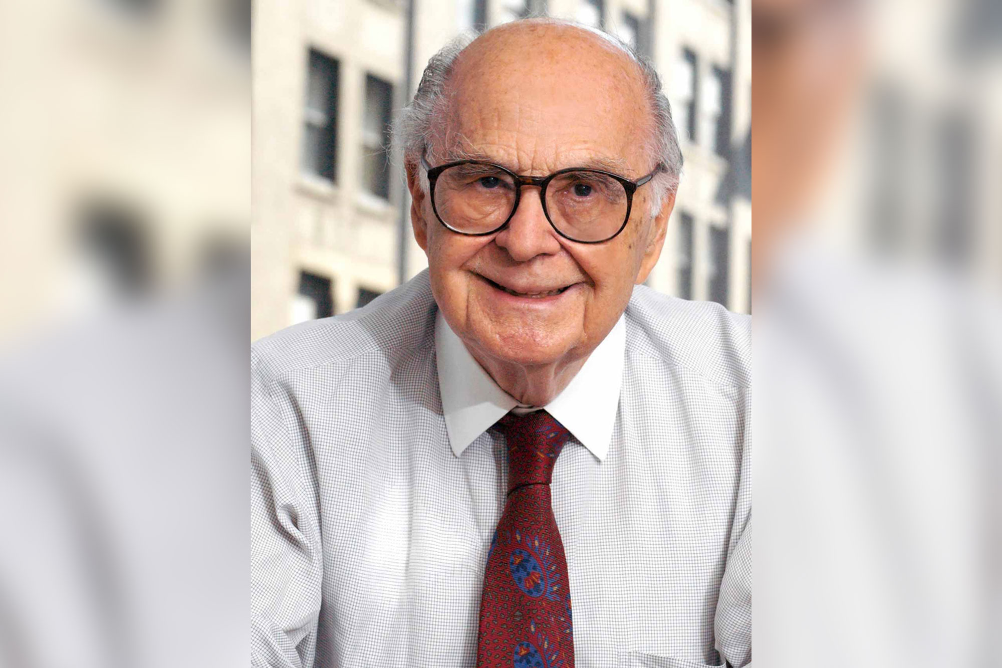 Agency Brief: Harold Burson dies at 98, BBH NY CCO becomes Wieden & Kennedy creative director