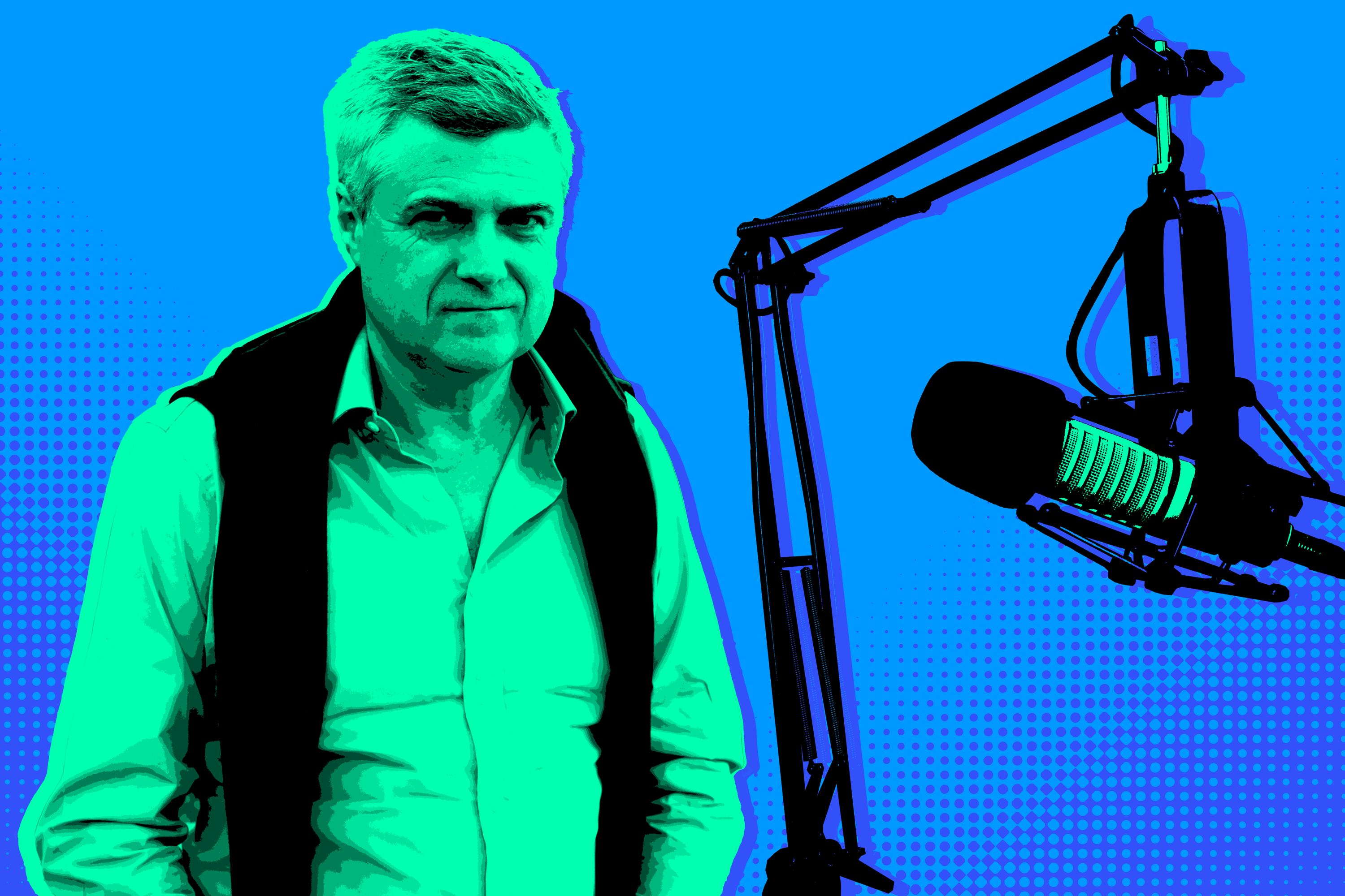 WPP CEO Mark Read on building a leaner holding company: 'We don't need 500 brands'