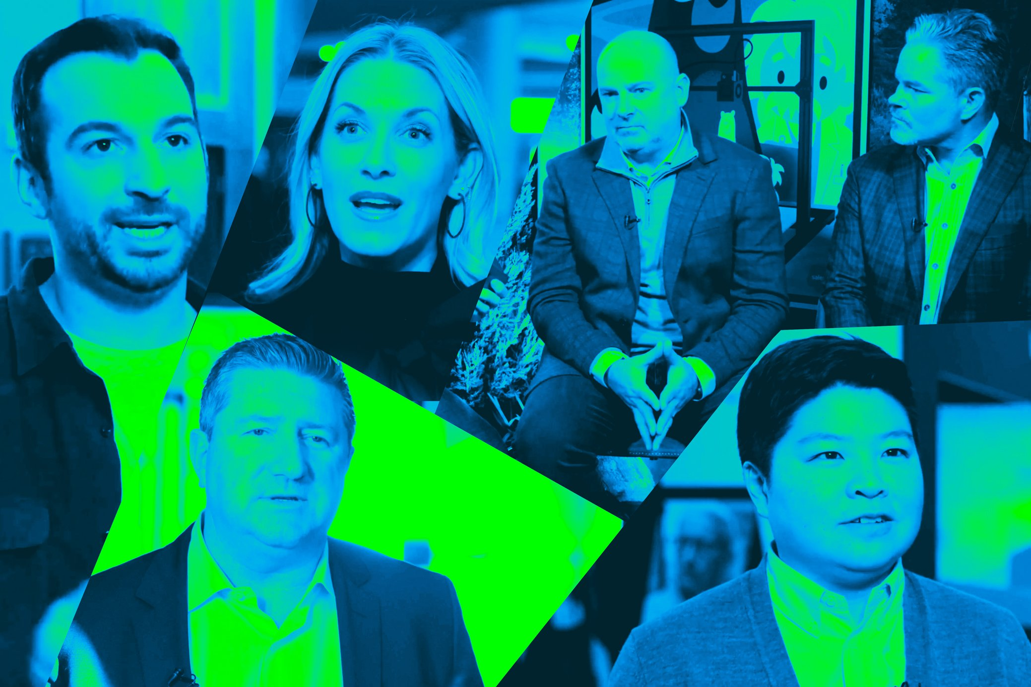 Execs from Pandora, TBWA, Washington Post and Reddit weigh the merits of CES