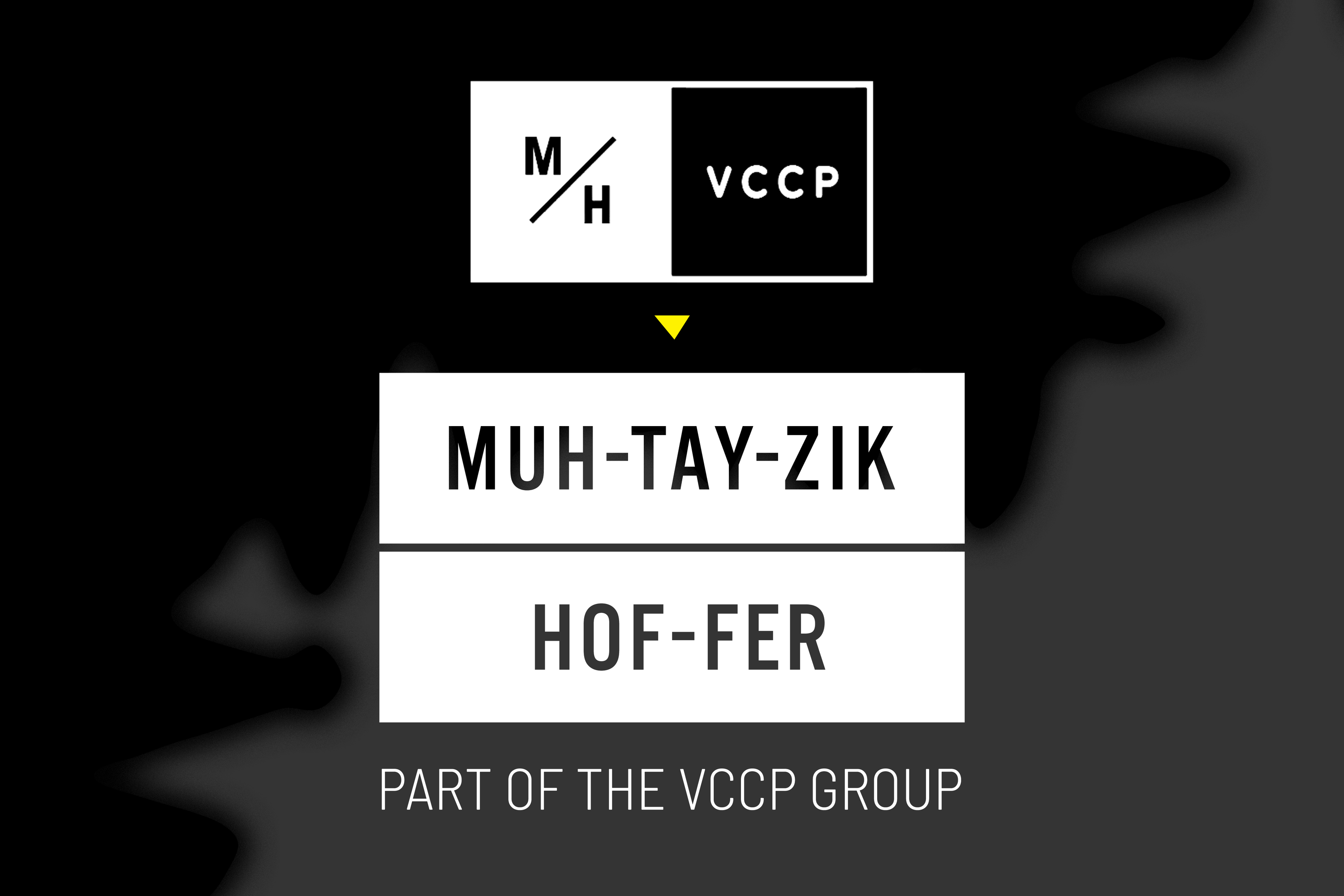 Muhtayzik Hoffer rebrands back from 'alphabet soup'
