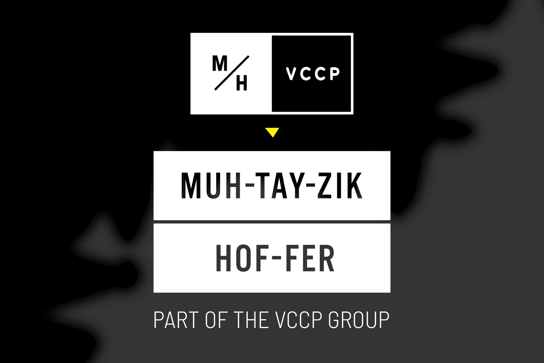 Muhtayzik Hoffer rebrands back from 'alphabet soup'