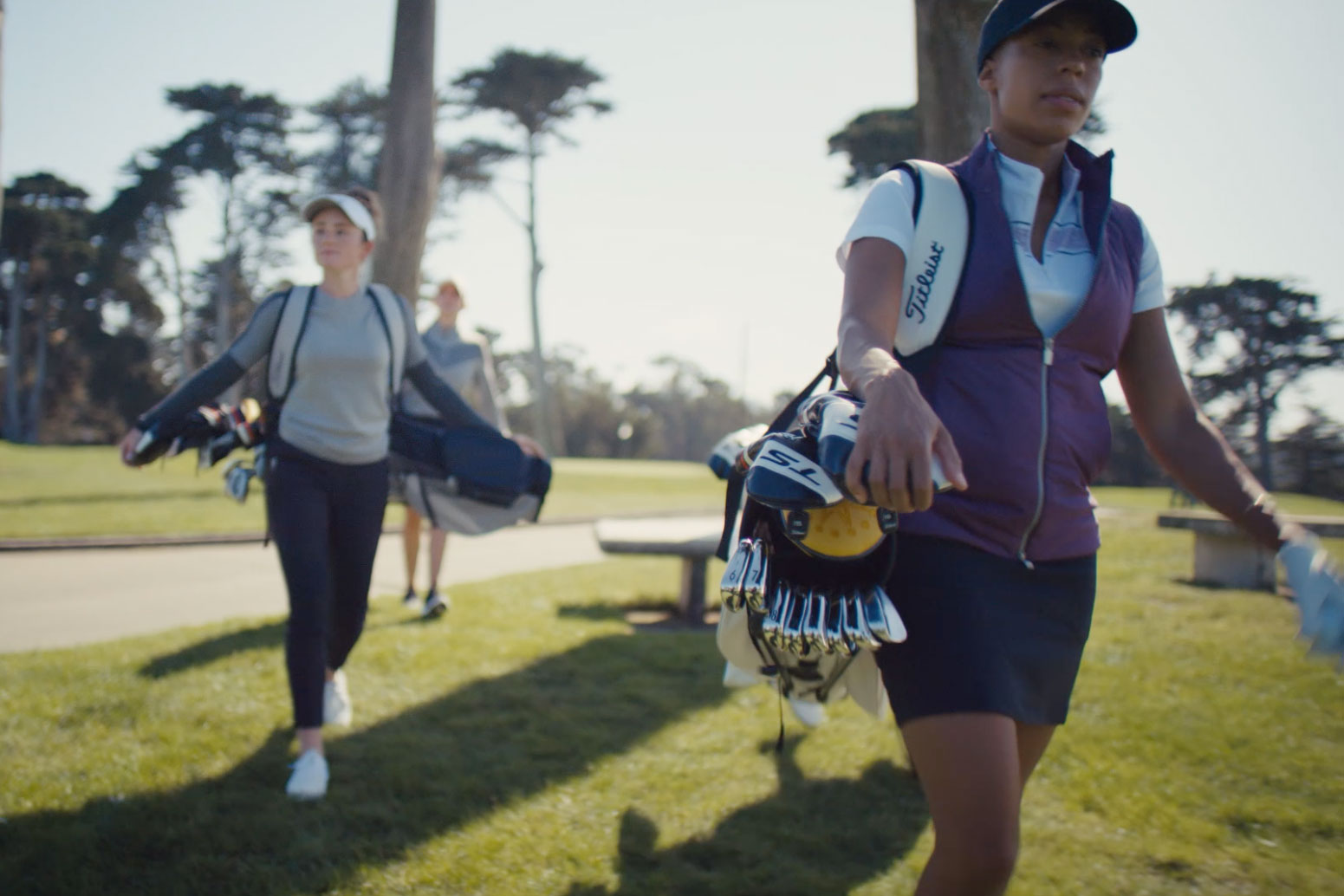 Titleist: Prove It For Yourself