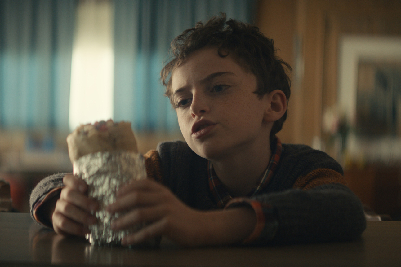 Chipotle is set to run its first Super Bowl spot