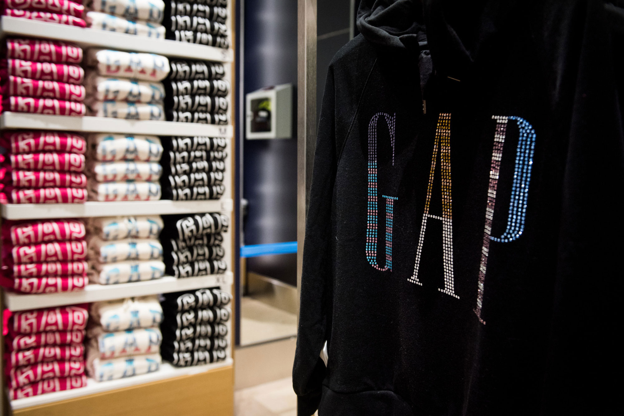Gap cycles through another CMO and the web mourns Mr. Peanut: Thursday Wake-Up Call