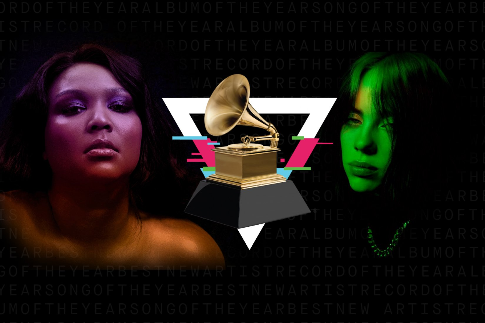 62nd Annual Grammy Awards CBS Recording Academy Billie Eilish Lizzo Beyonce Drake Kanye West Adele Taylor Swift Deborah Dugan
