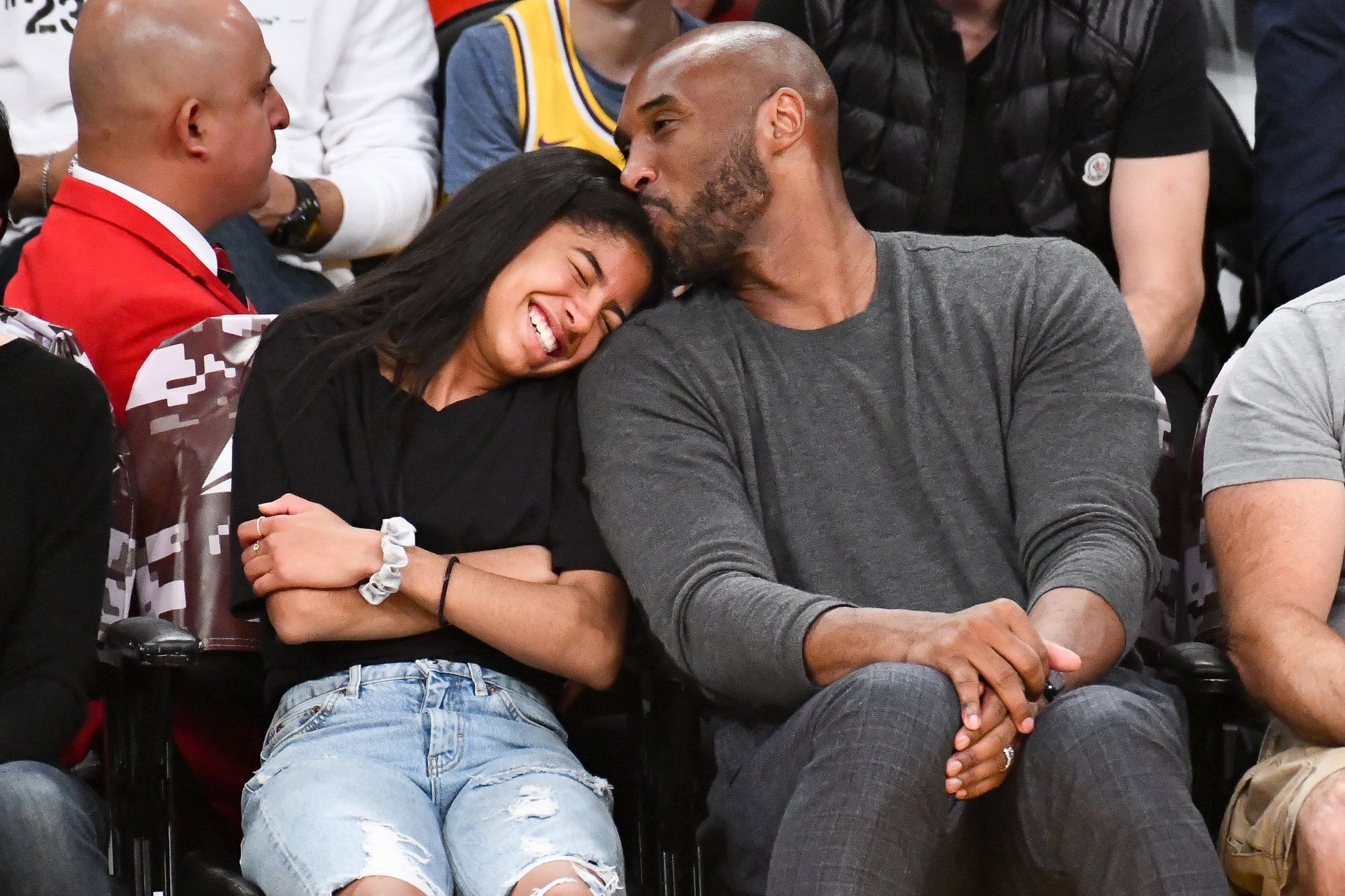 Opinion: Kobe will never cease to inspire us all
