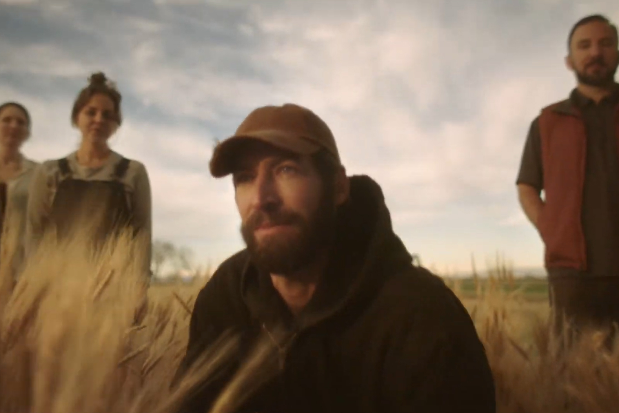 Michelob Ultra pledges support for organic farming via Pure Gold Super Bowl spot
