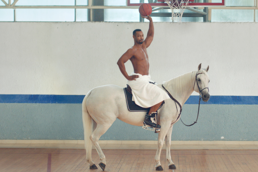 How Old Spice won the Super Bowl—without actually being in it