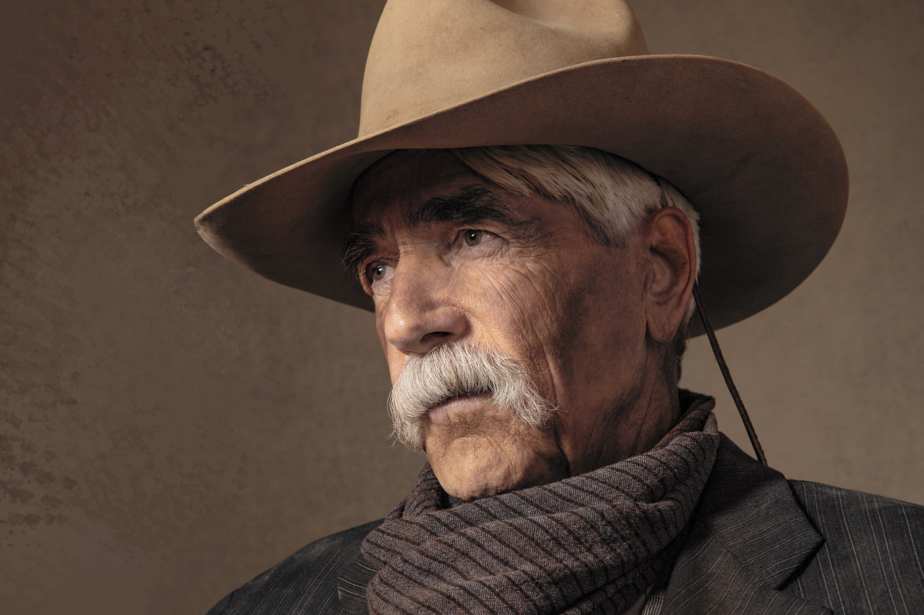 Sam Elliott on the making of Doritos' Super Bowl commercial