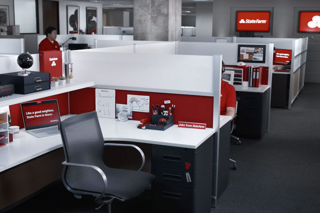 State Farm to unveil first work from the Marketing Arm in Super Bowl pre-game