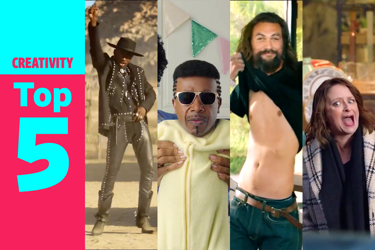 The top 5 Super Bowl 2020 commercials you need to know about right now